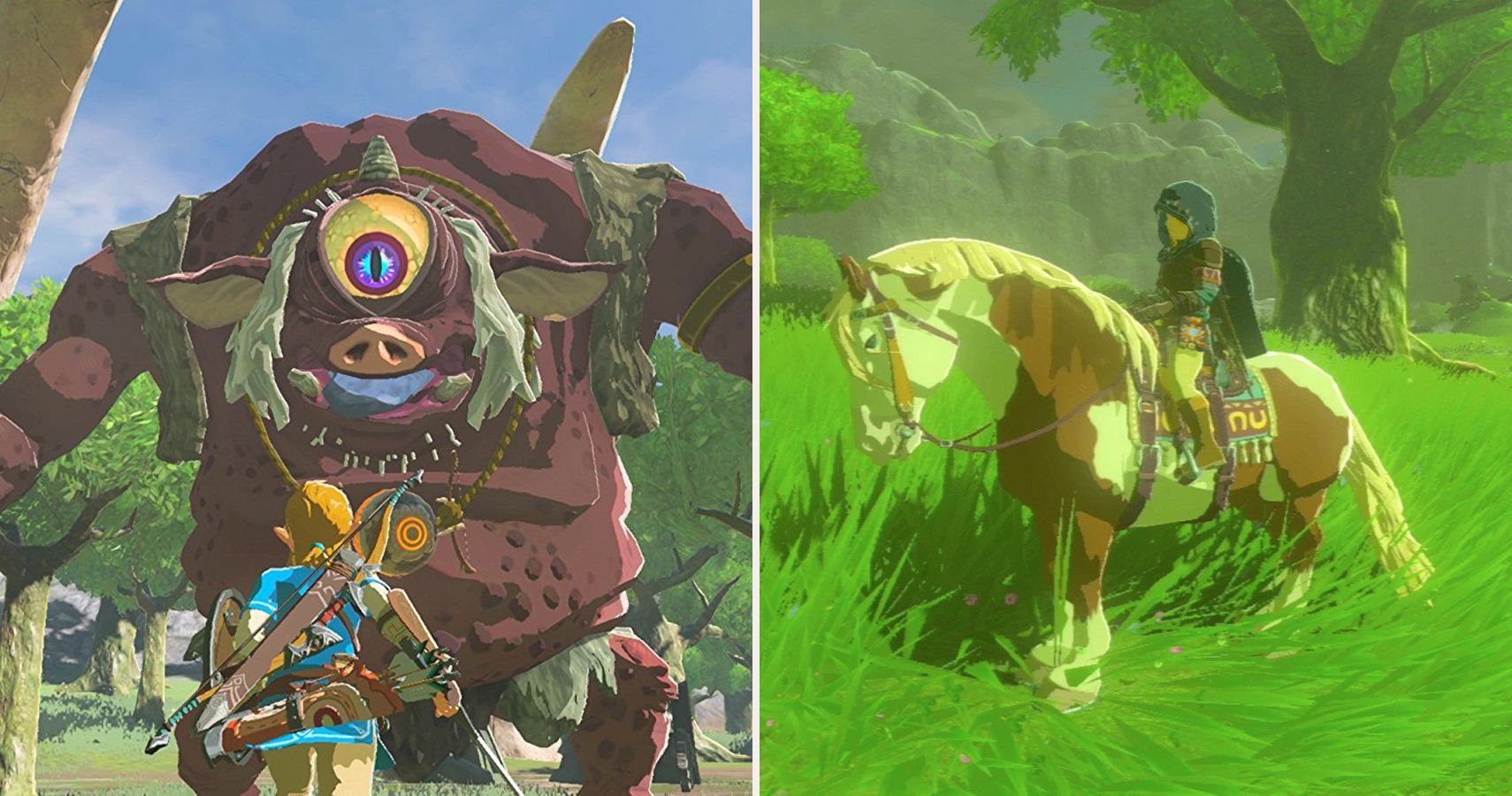 The 8 Best And 7 Worst Things About The Legend of Zelda