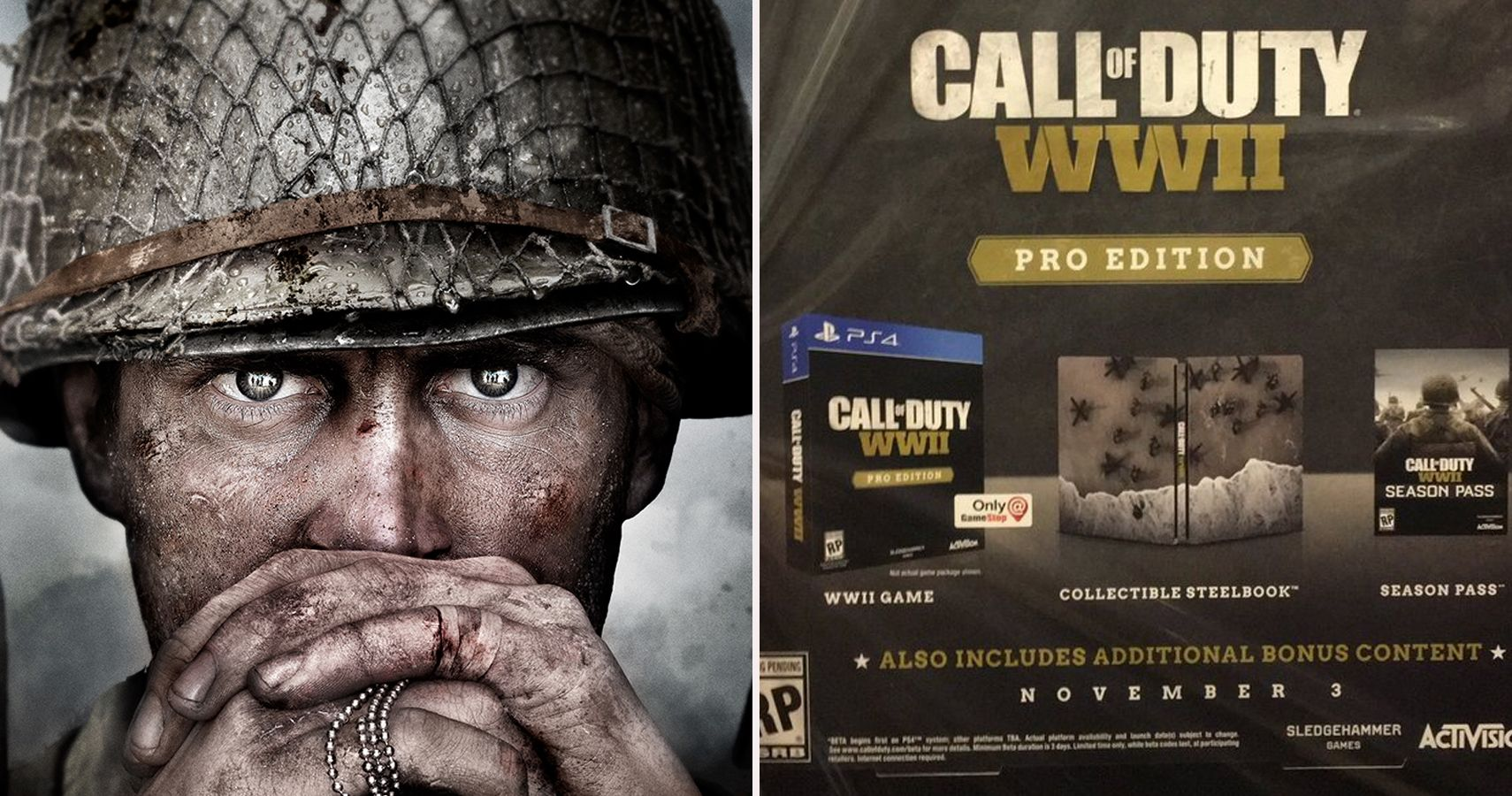 cod 8 things we need in call of duty wwii and 7 things we don't