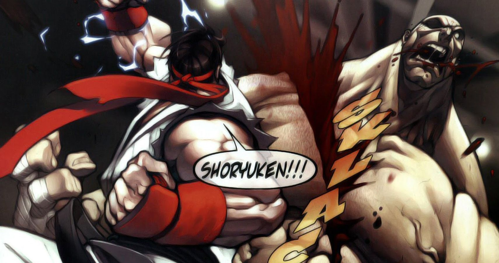 Shoryuken 15 Crazy Things You Didn T Know About Ryu Thegamer