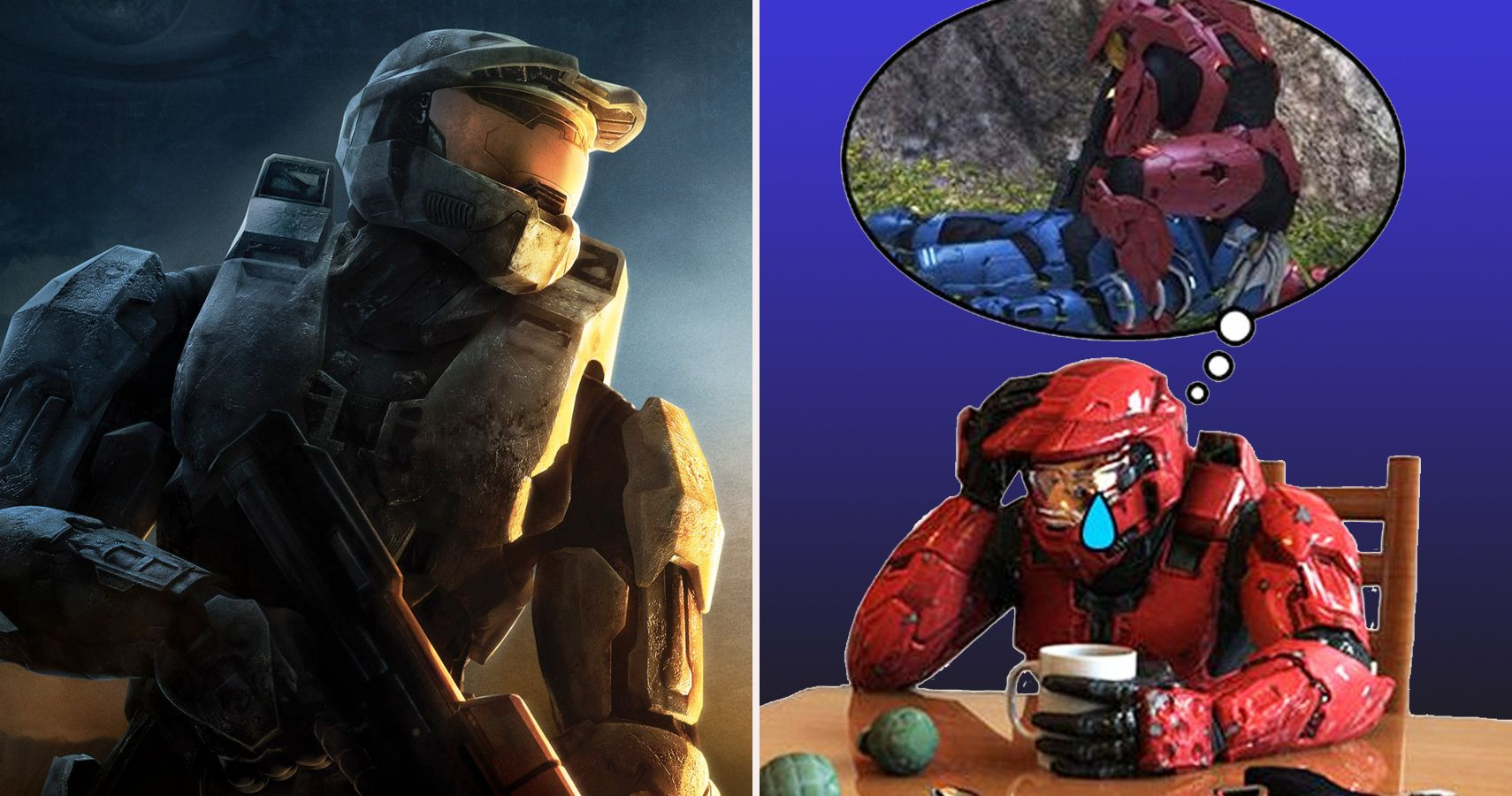 15 Reasons Why All The Halo Games Are Bad (Except Halo 3)