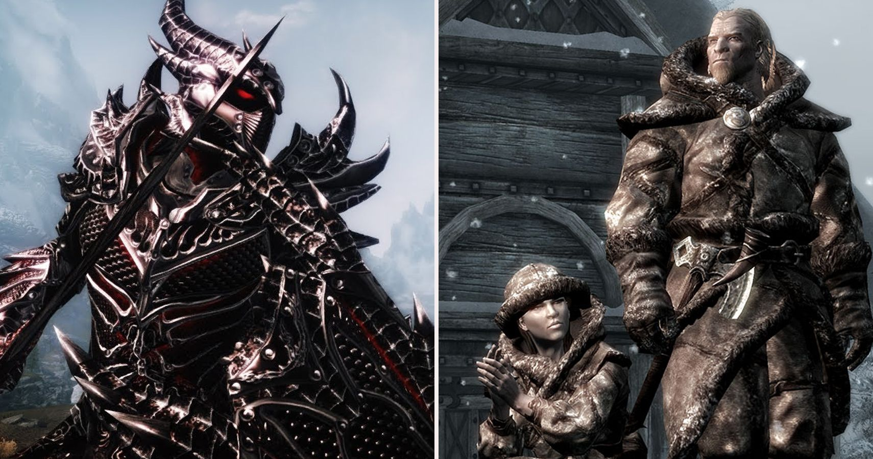 Skyrim: The 8 Best Armor Sets And The 7 Worst | TheGamer