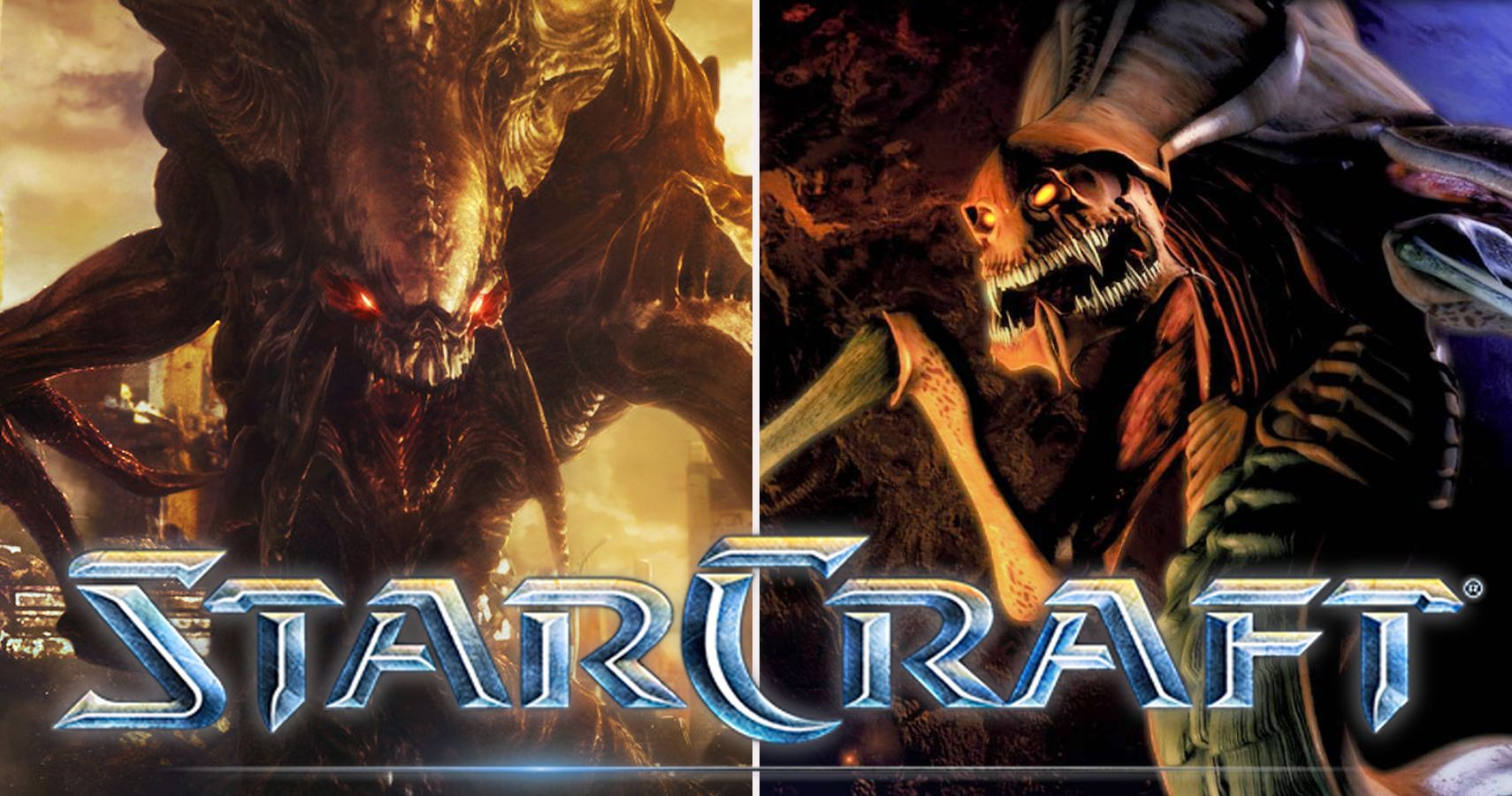 What Is Better And Worse About StarCraft Today | TheGamer