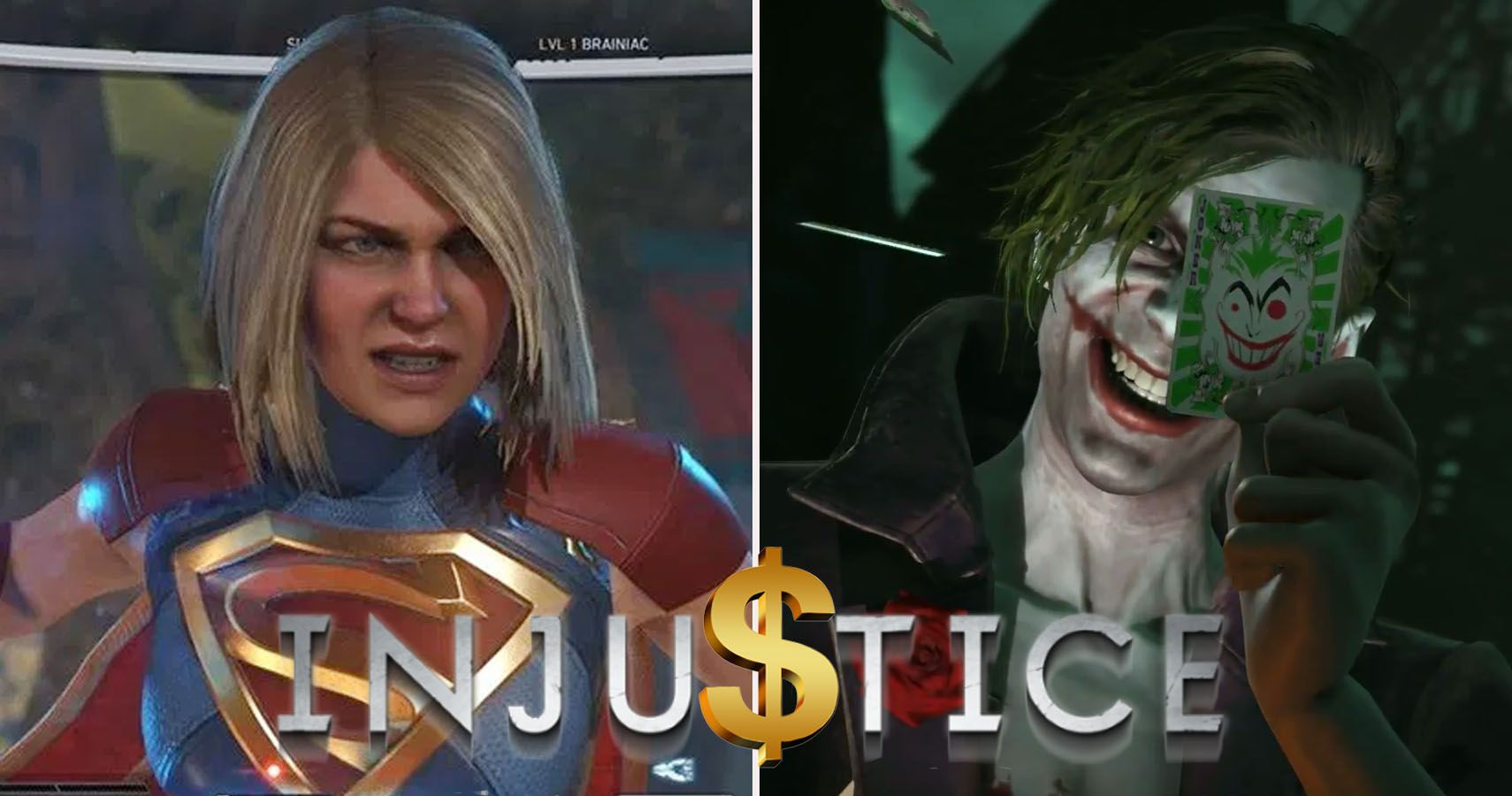 All The Ways Injustice 2 Says FU To Their Customers | TheGamer
