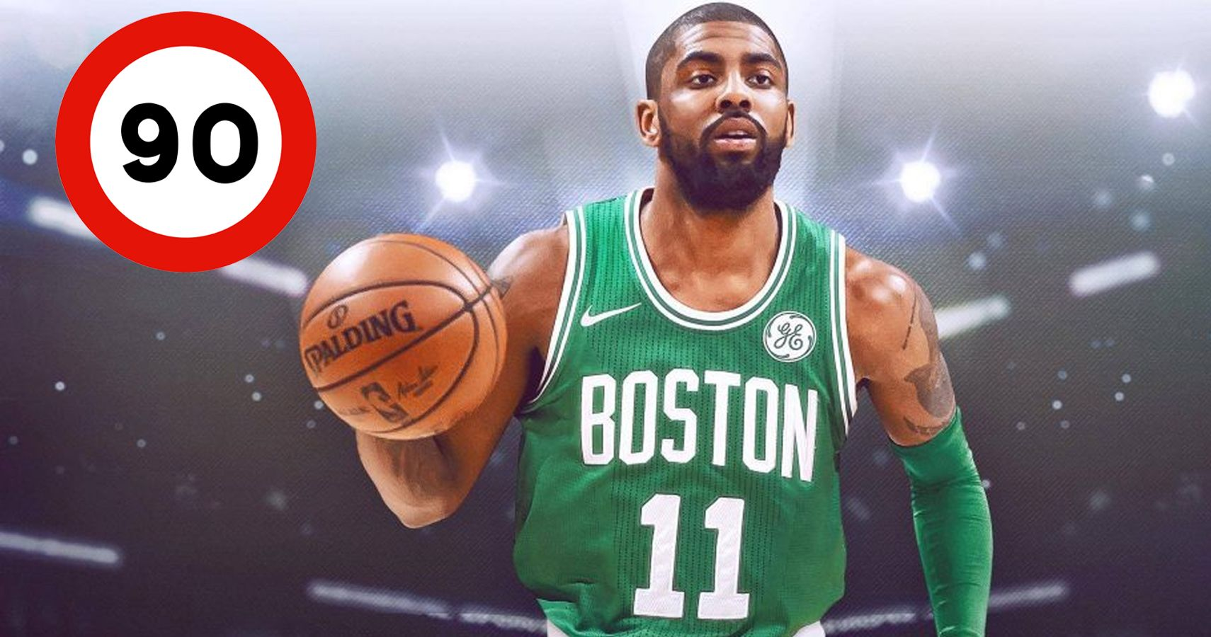 a32745f877aa NBA 2K18 Ratings That Are DISGRACEFUL