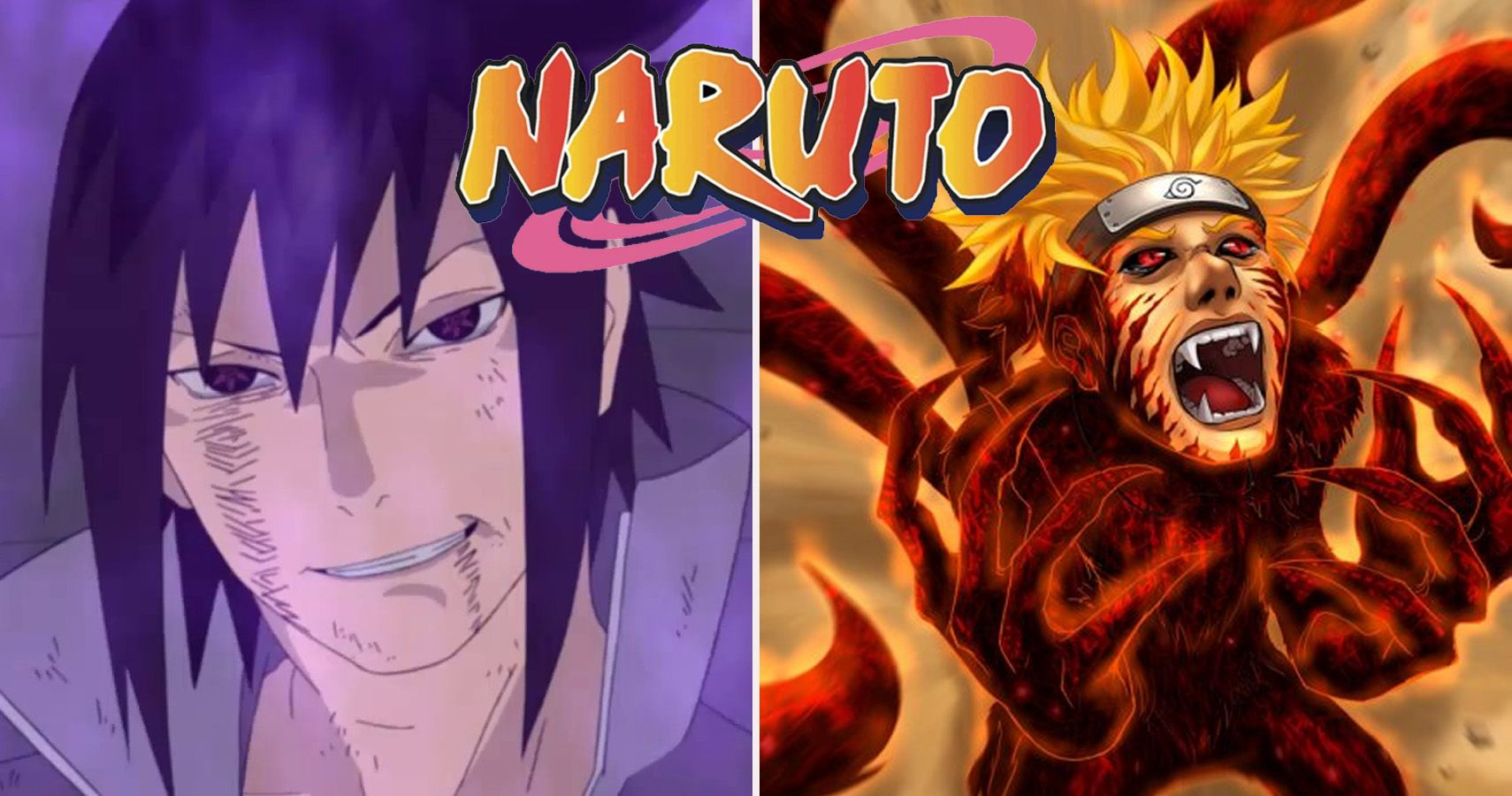 Dark Facts You Didn't Know About Naruto | TheGamer