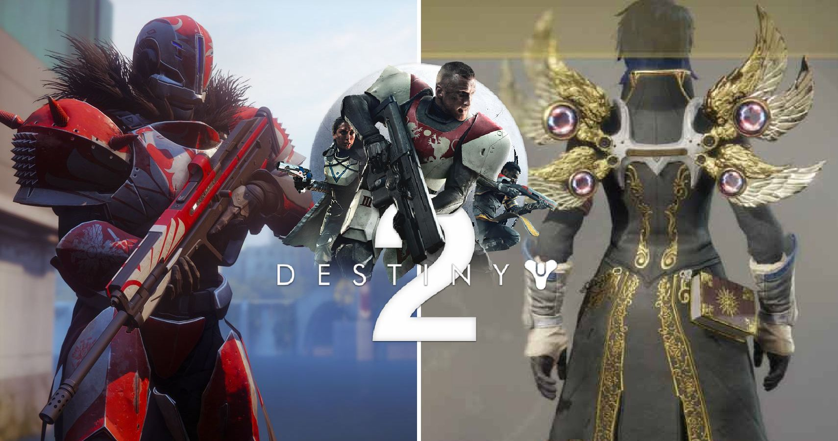 AWFUL Destiny 2 Items Everyone Uses (Even Though They Have