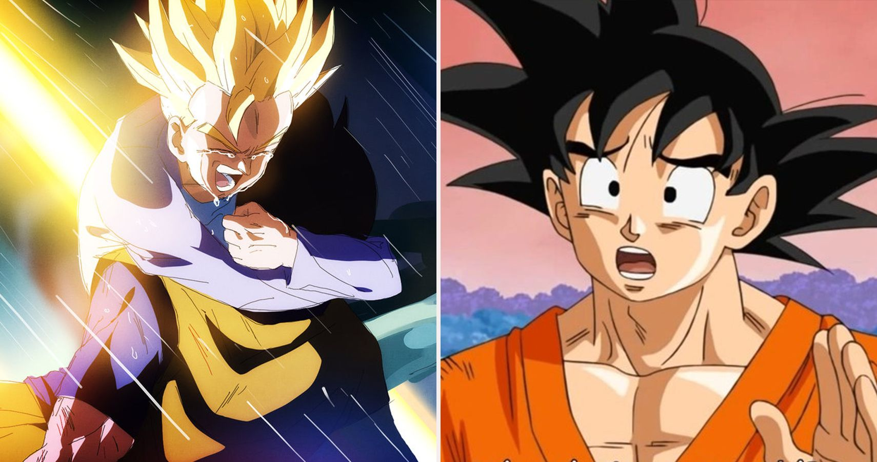 Final Fail Infuriating Dragon Ball Z Plot Holes Thegamer This saga is filler material made solely for the anime (not present in manga). dragon ball z plot holes