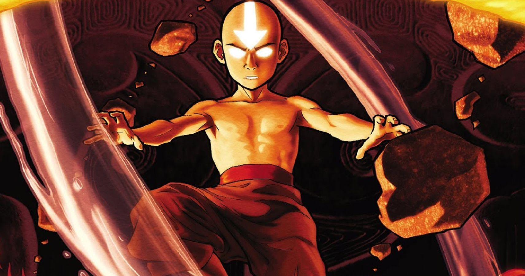 Crazy Things You Never Knew About Avatar: The Last Airbender