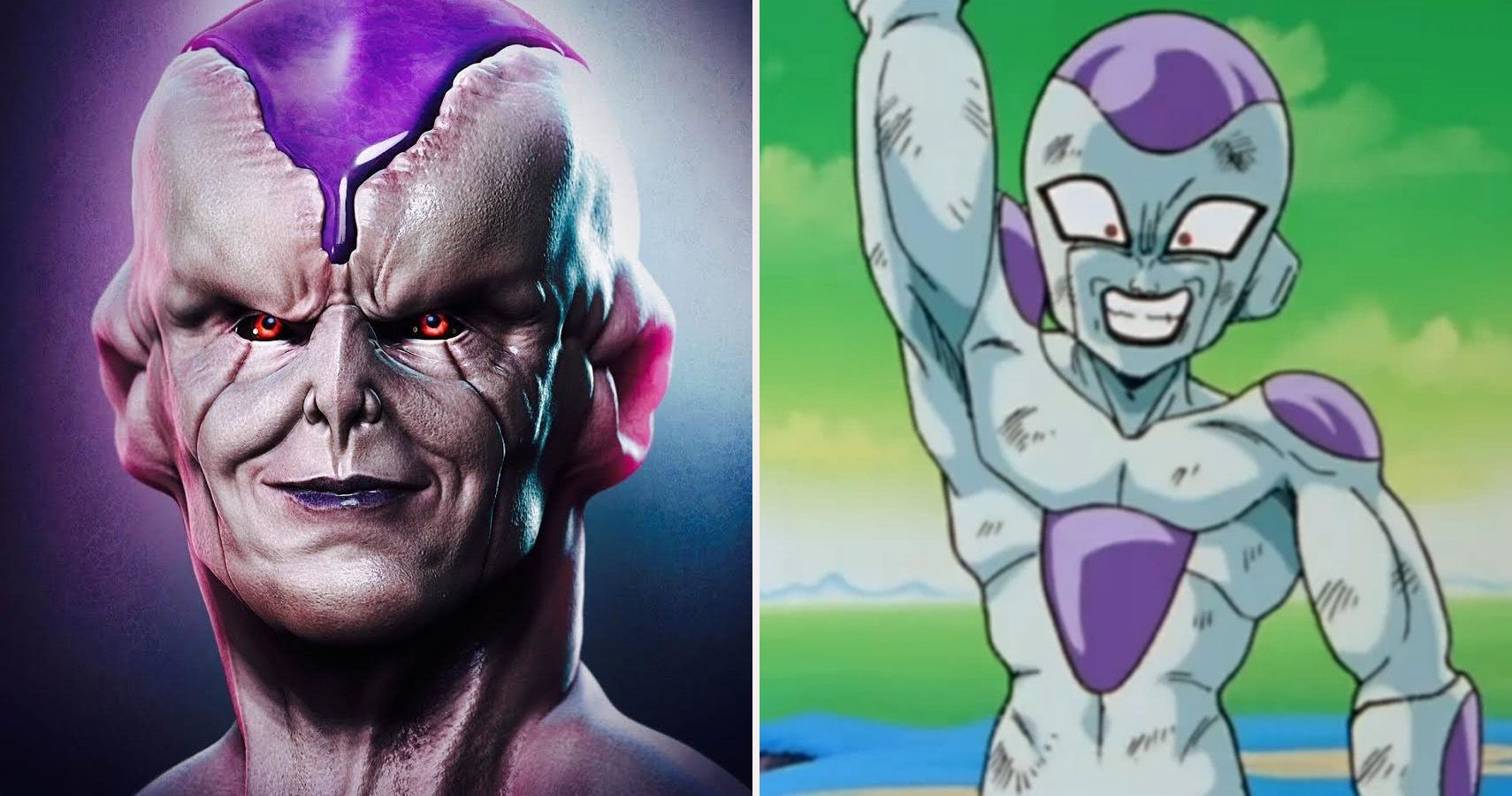 Dragon Ball Shocking Things You Didn T Know About Frieza