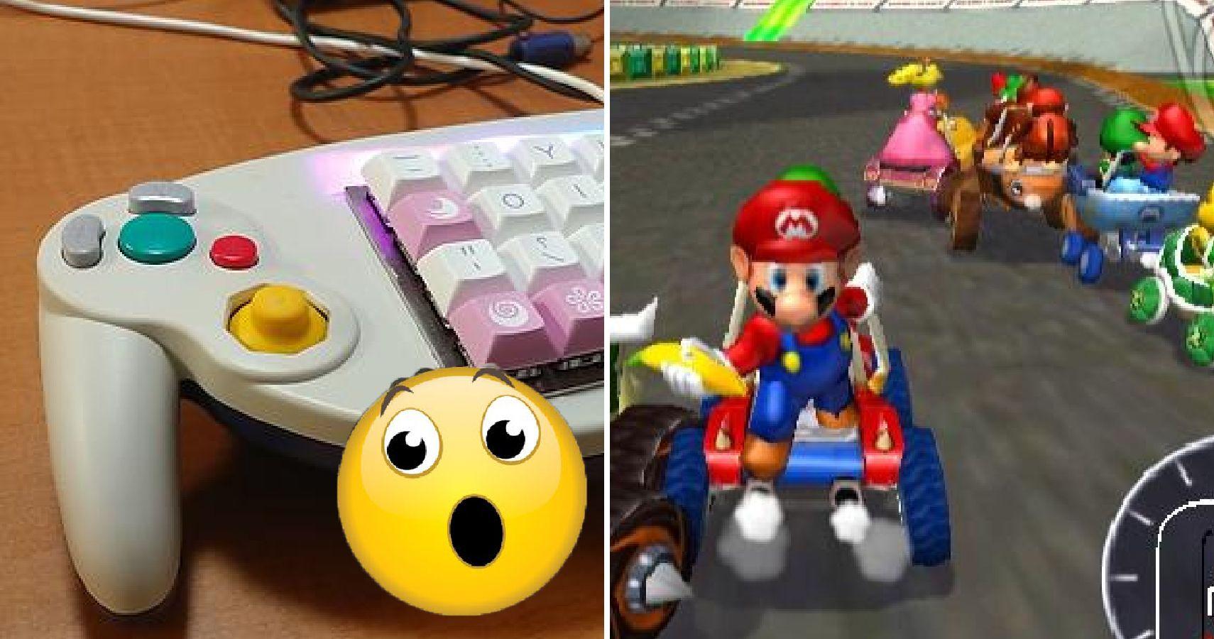 Mario Kart Tour Apk Reddit