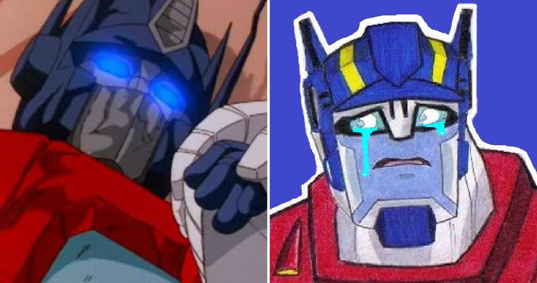 Transformers: Times Optimus Prime Cheated To Win Fights