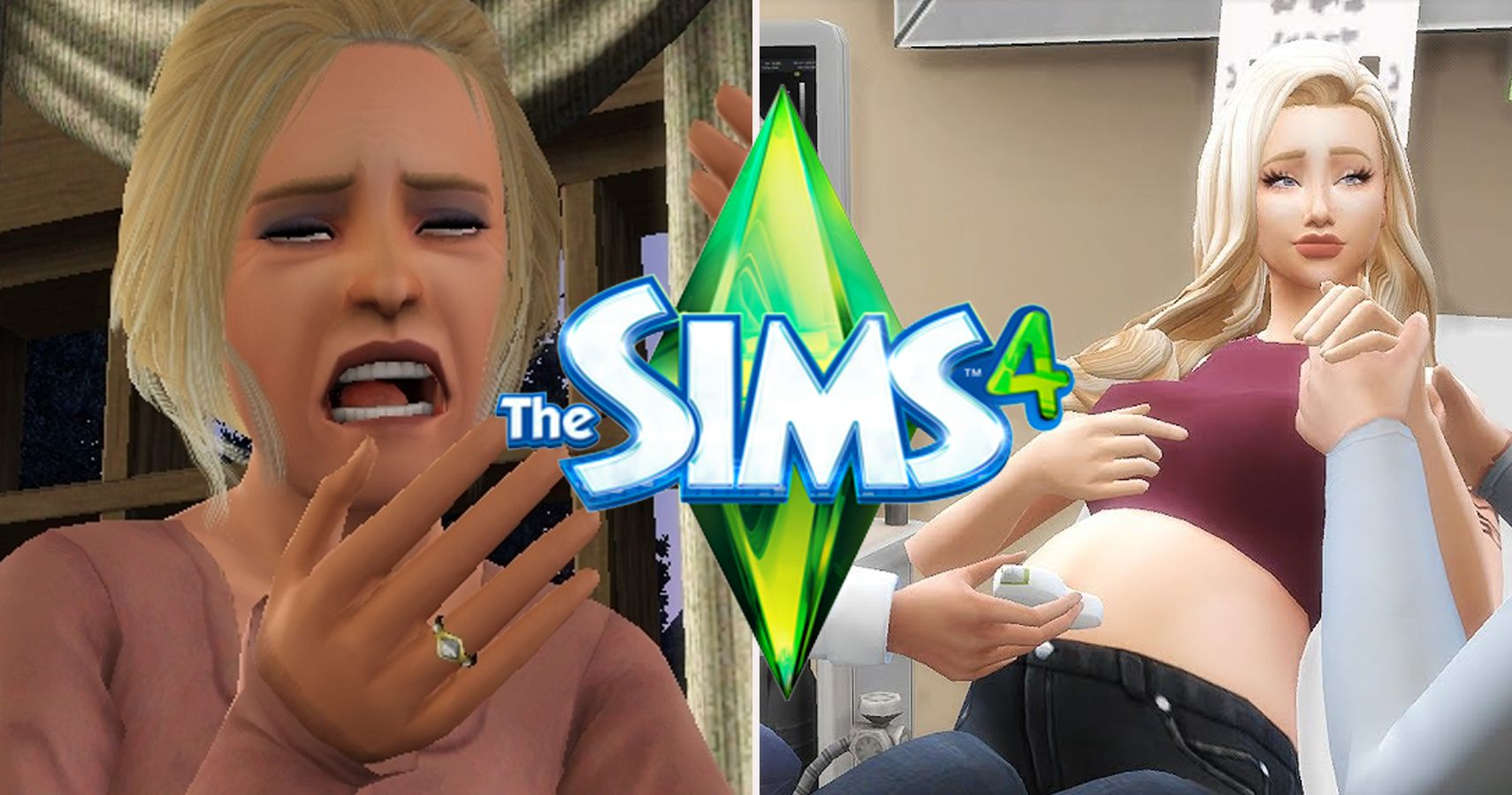 Dark Secrets You Didn't Know About The Sims 4 | TheGamer