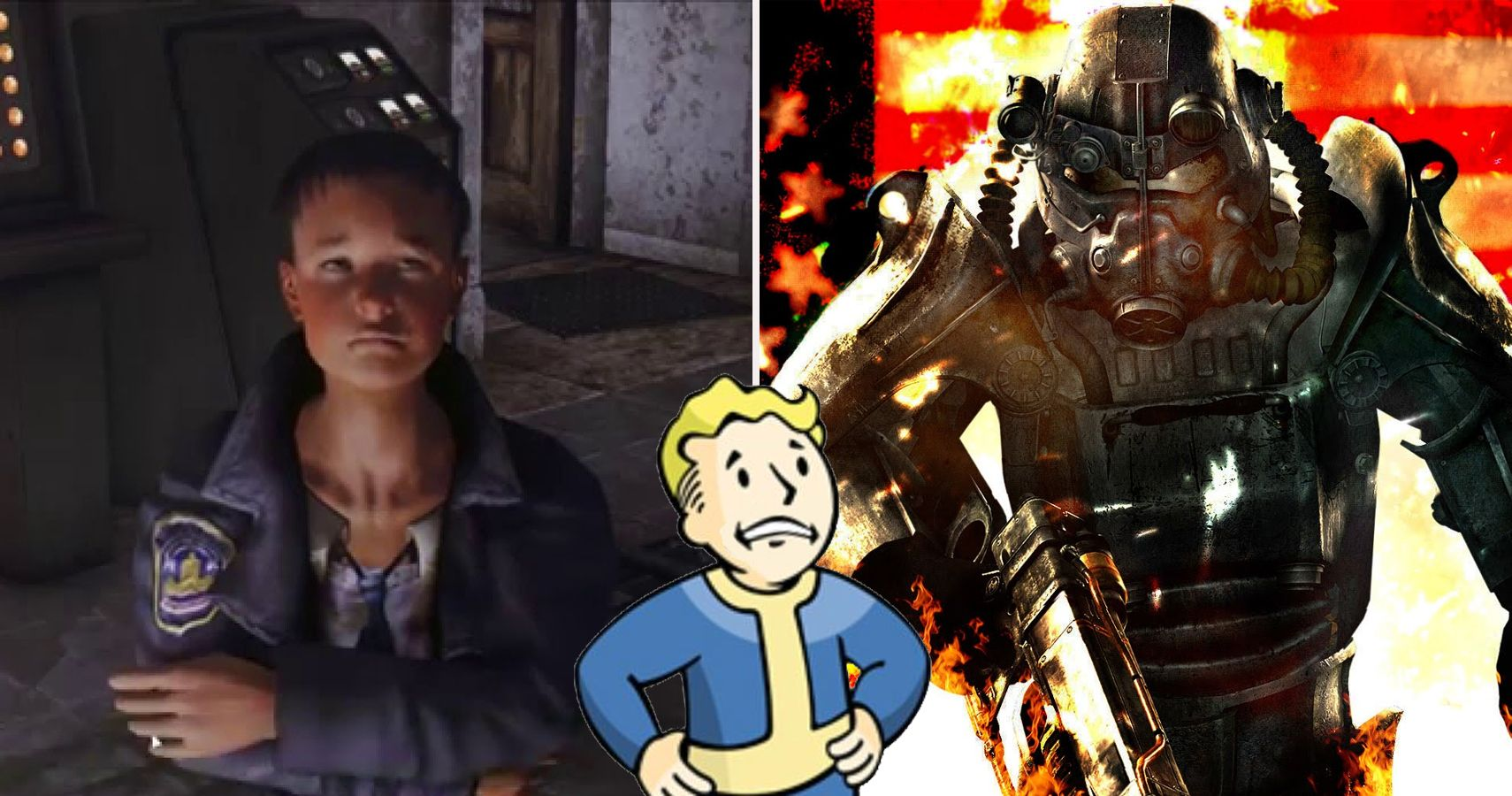 Fallout Disturbing Secrets You Didn T Know About The