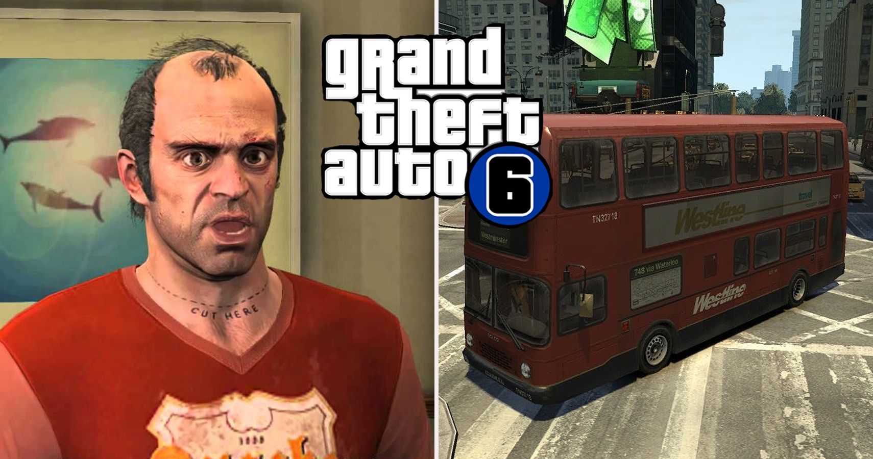 The Craziest Grand Theft Auto 6 Fan Theories (That Might