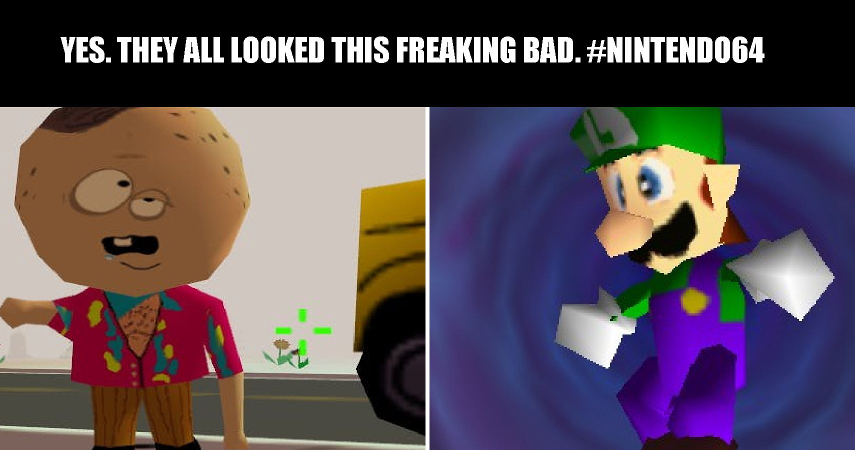 Classic N64 Games That Are Way Worse Than You Remember Thegamer