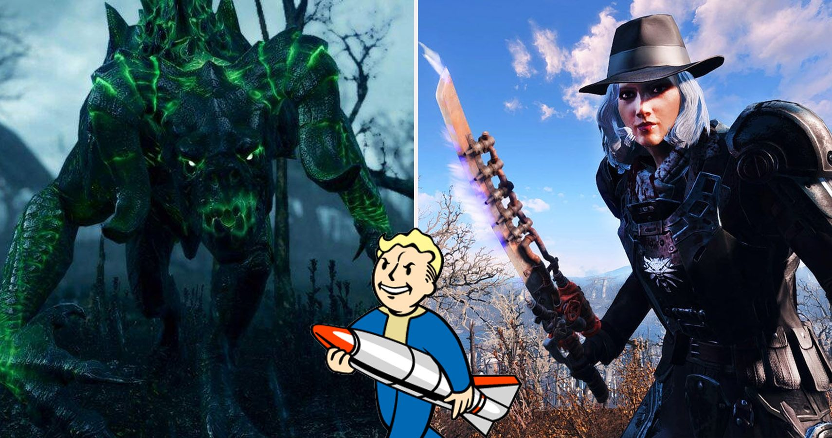 Fallout 4: AWFUL Perks No One Should Pick And Some That You