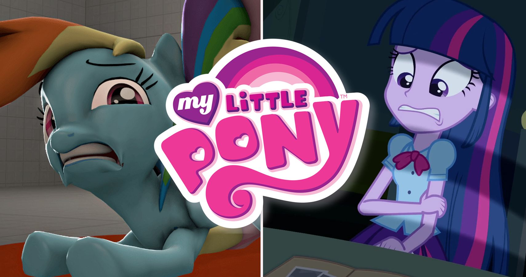 Dark Secrets You Didnt Know About My Little Pony Thegamer