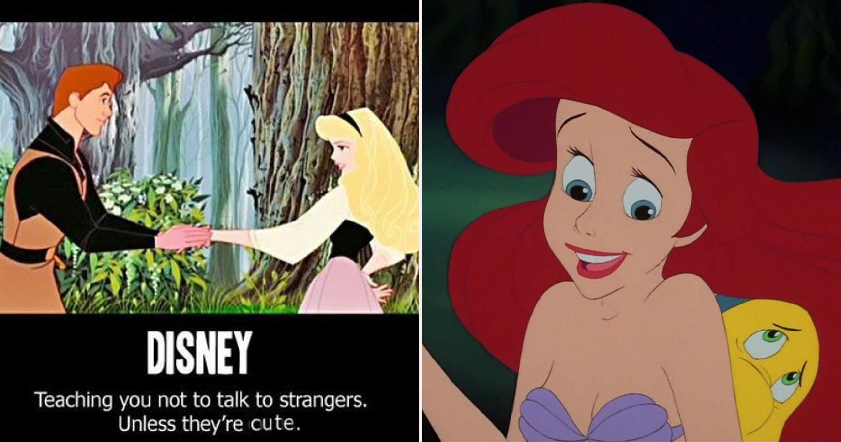 30 Hilarious Disney Memes That Will Ruin Your Childhood Forever