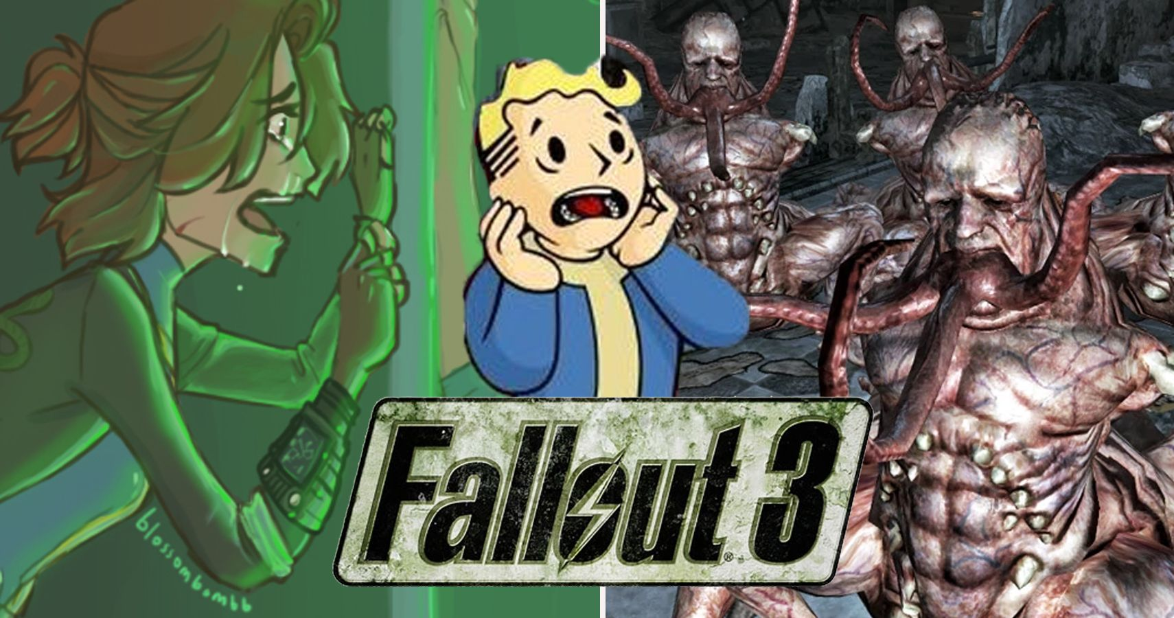 Unsettling Hidden Secrets You Still Havent Found In Fallout 3