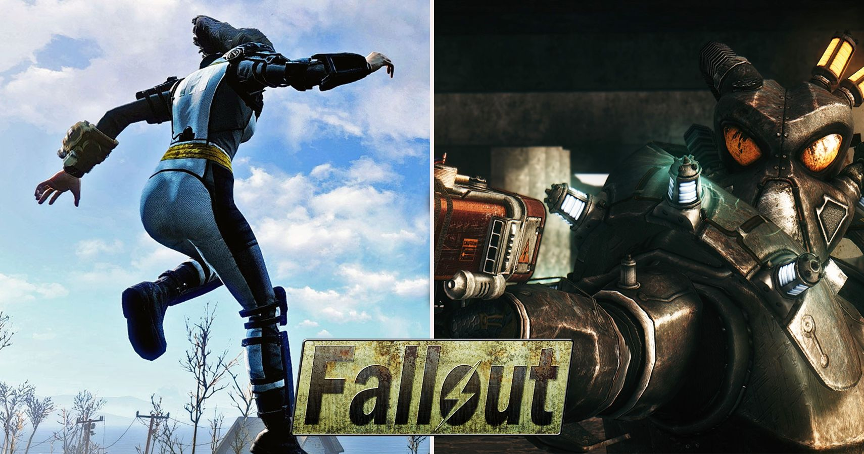 Fallout: Items That Are Impossible To Get (And How To Get Them)