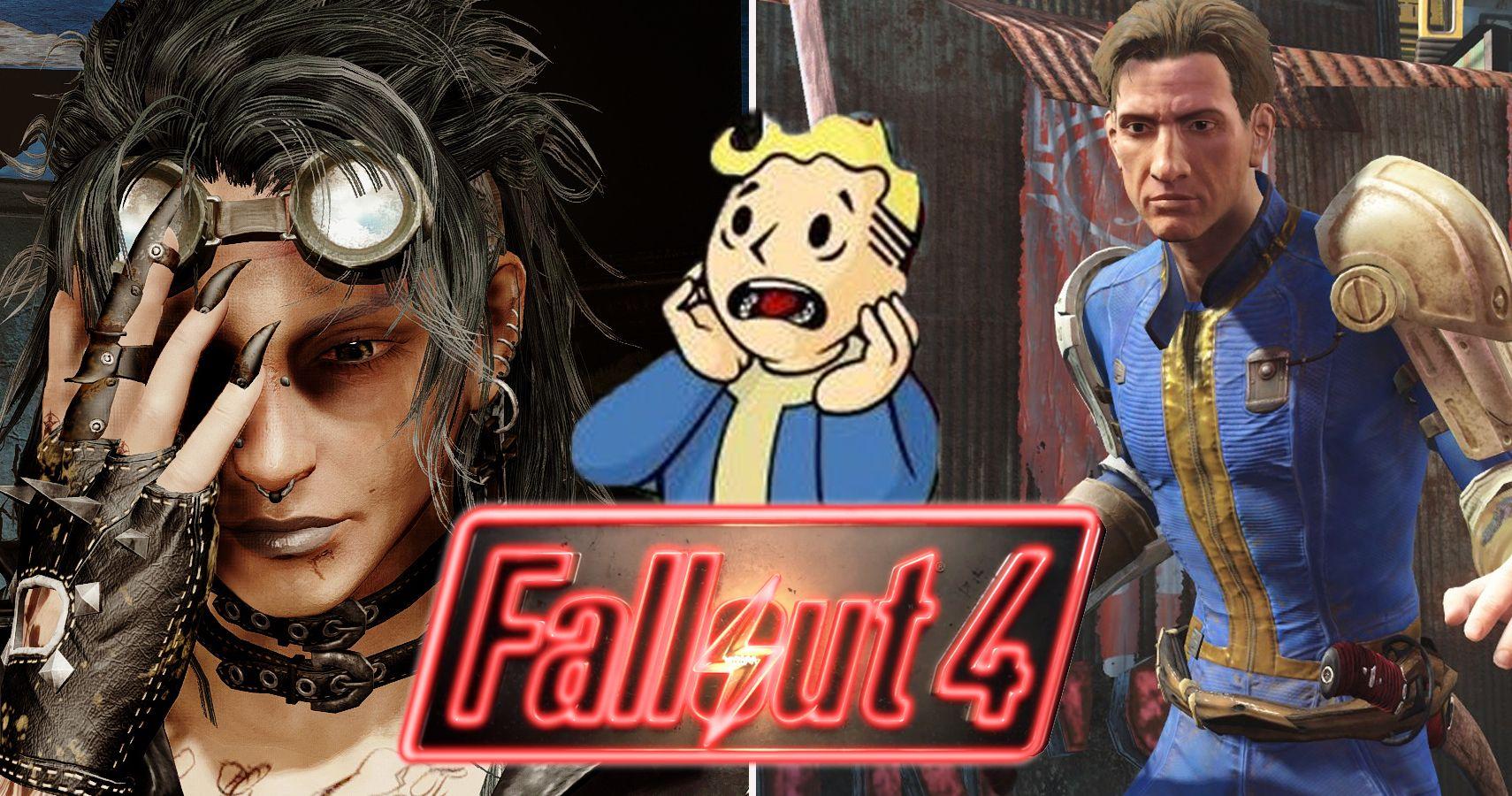 Hidden Secrets Die-Hard Fans Still Haven't Found In Fallout 4