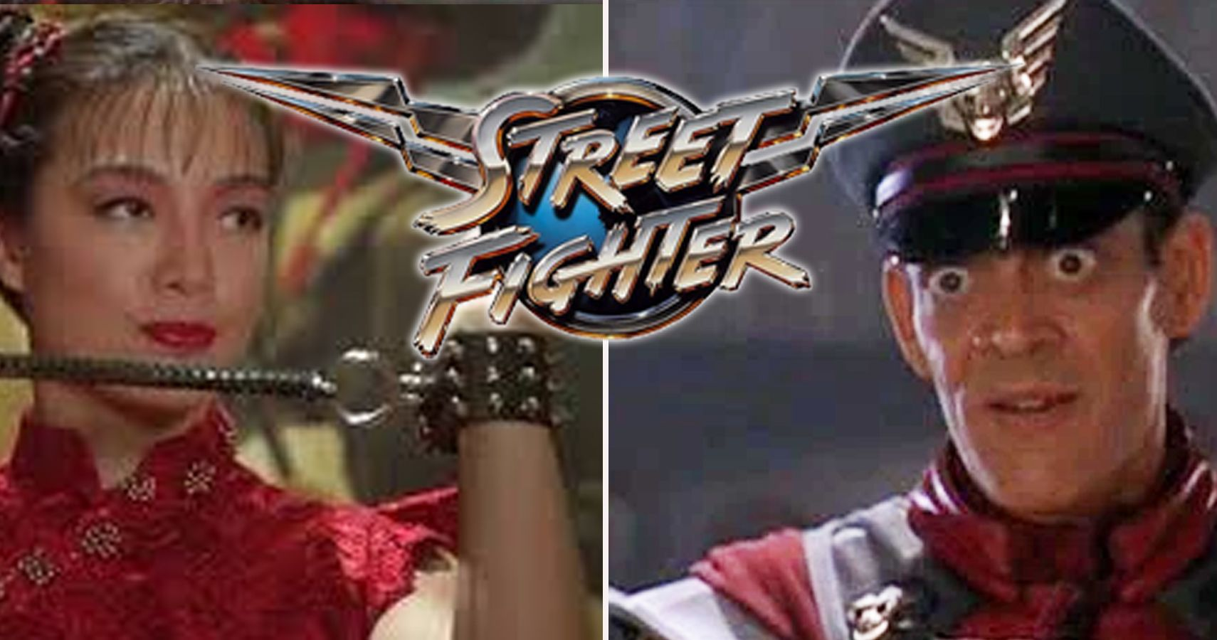25 Dark Facts You Never Knew About The Failed Street Fighter Movies