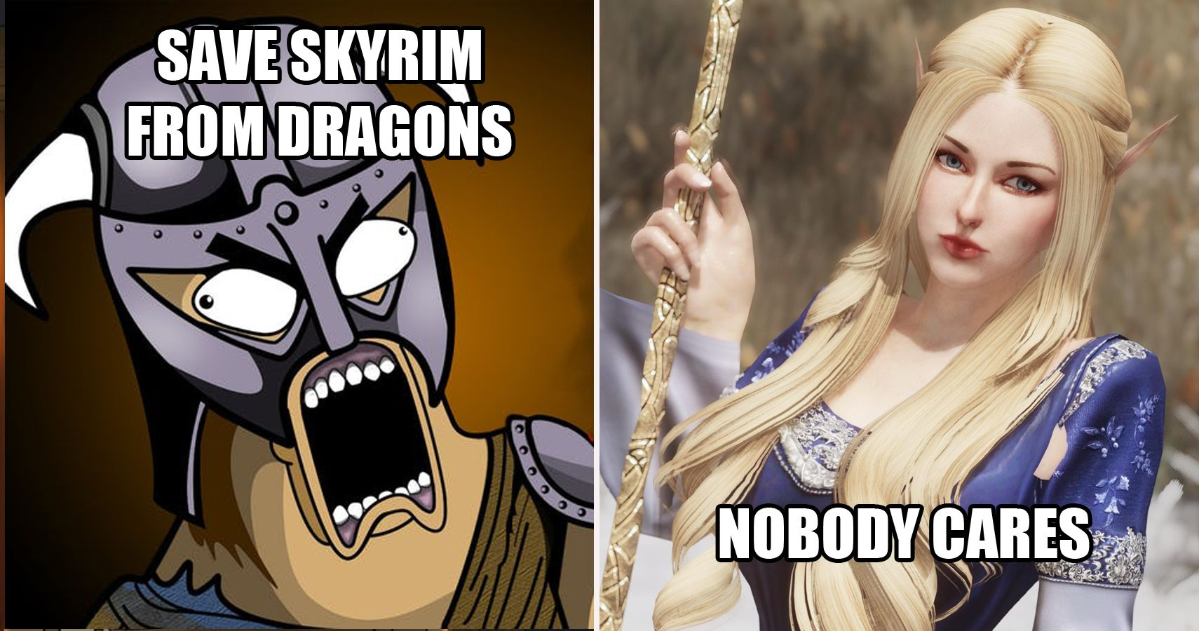Pointless: Things They Want You To Forget About Skyrim | TheGamer
