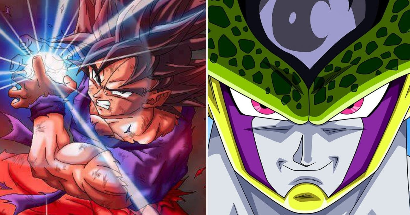 The 15 Best Fights In Dragon Ball And The 10 Worst Thegamer