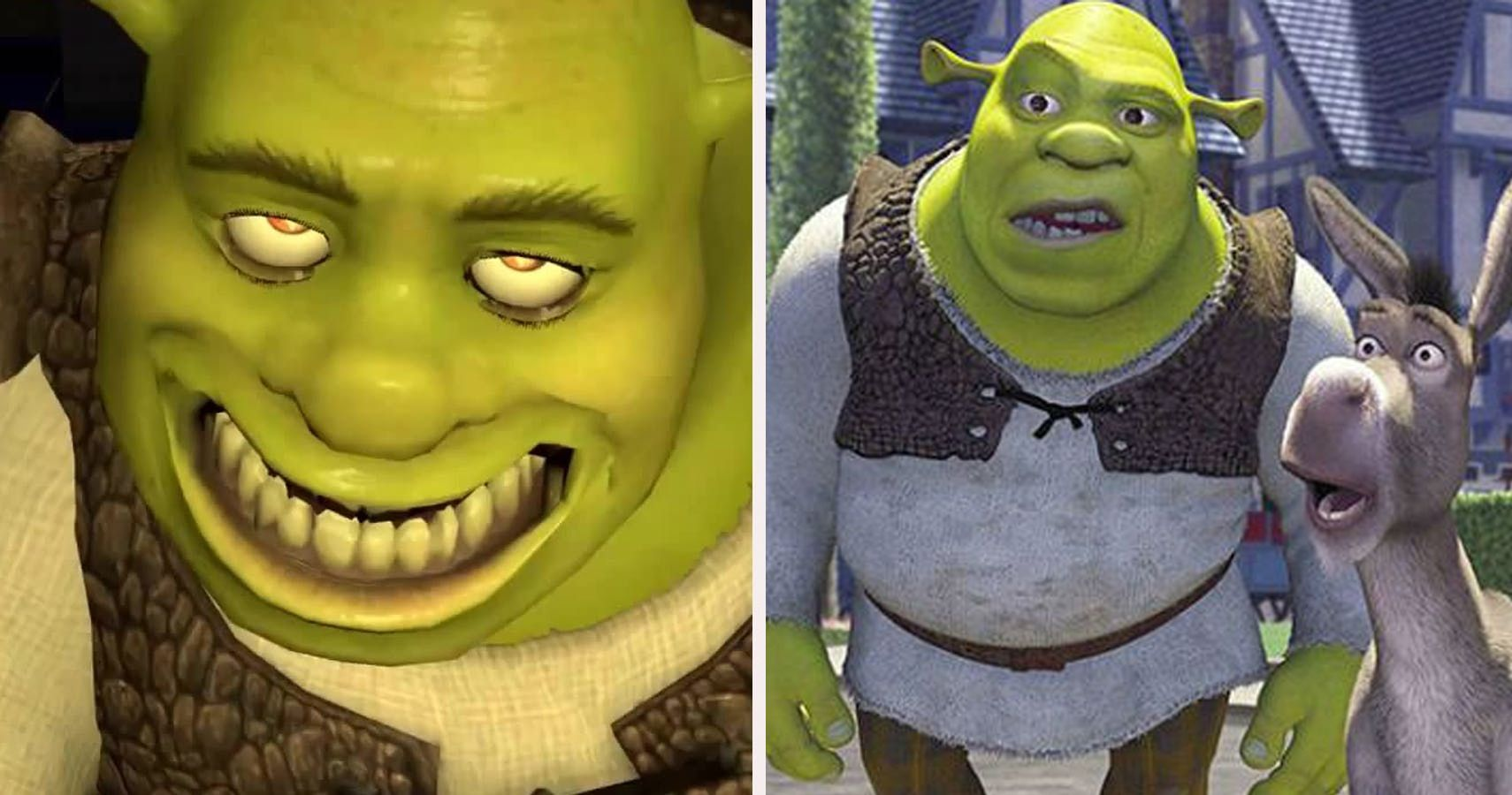 25 Cool Secrets You Didn T Know About Shrek From Dreamworks