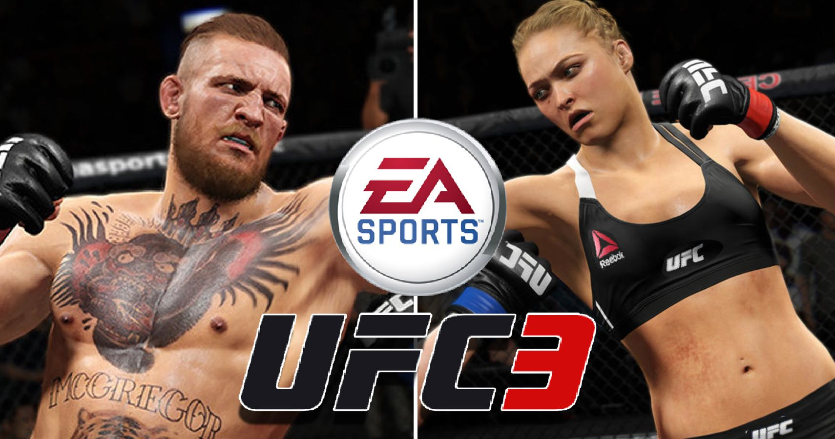 The Best And Worst Things About Ufc 3 Thegamer