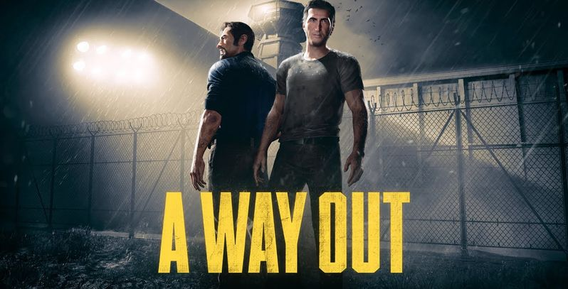 A Way Out Review: Co-Op Prison Escape Tells An Old Story Very Well