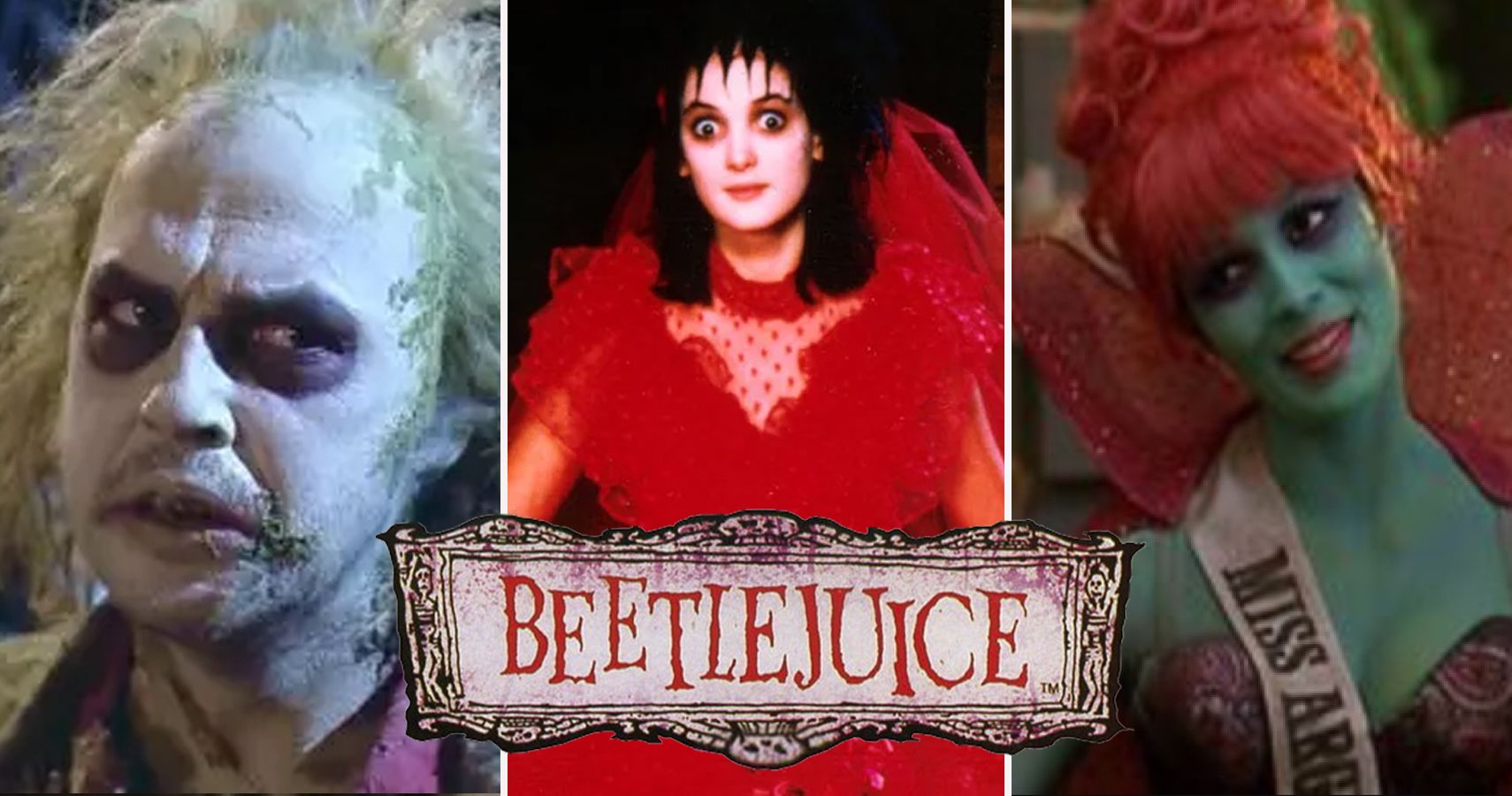 23 Things From Beetlejuice You Missed Because You Were Too Young