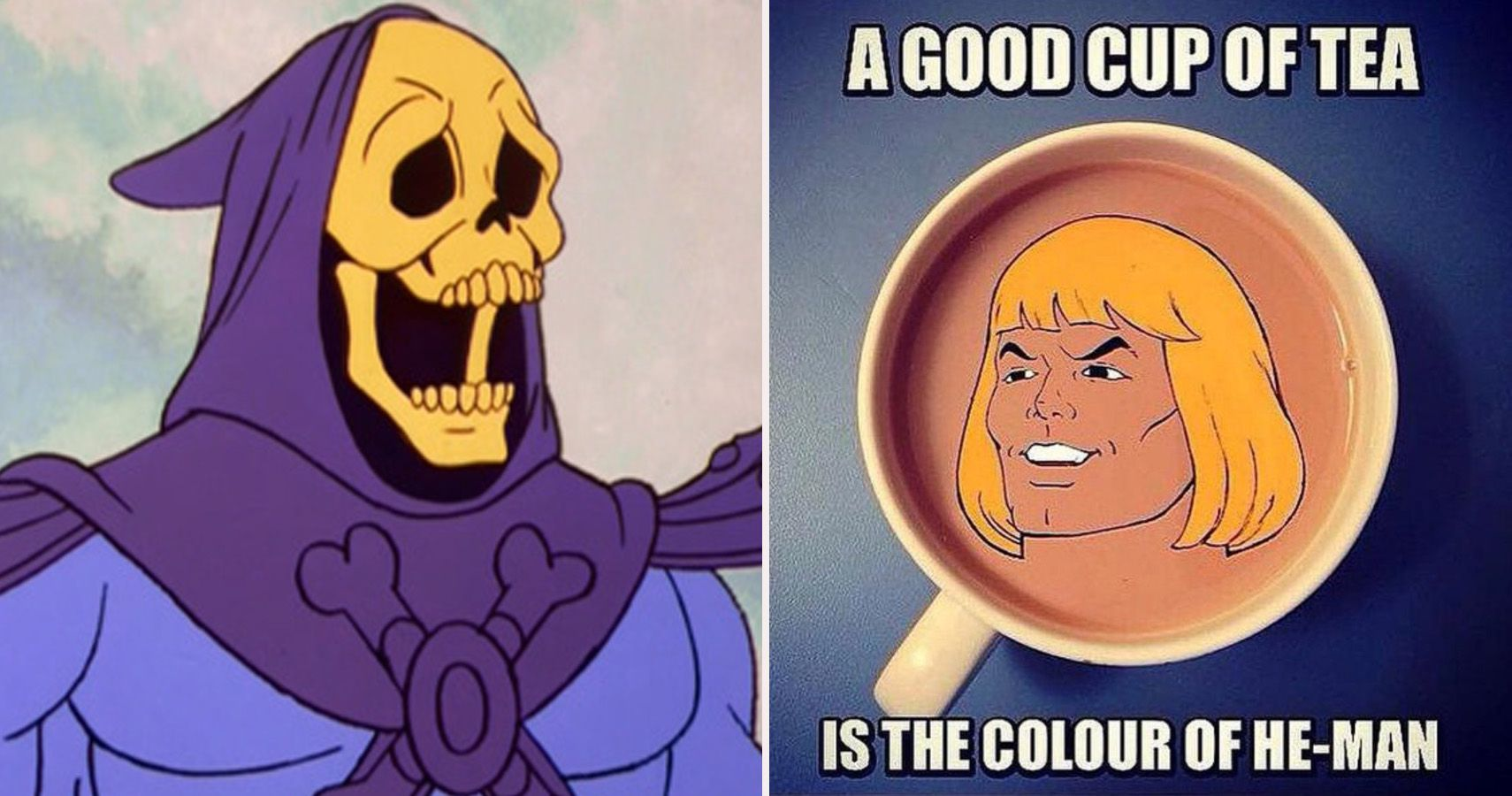 25 Hilarious He Man Memes That Would Even Make Skeletor Laugh Out Loud