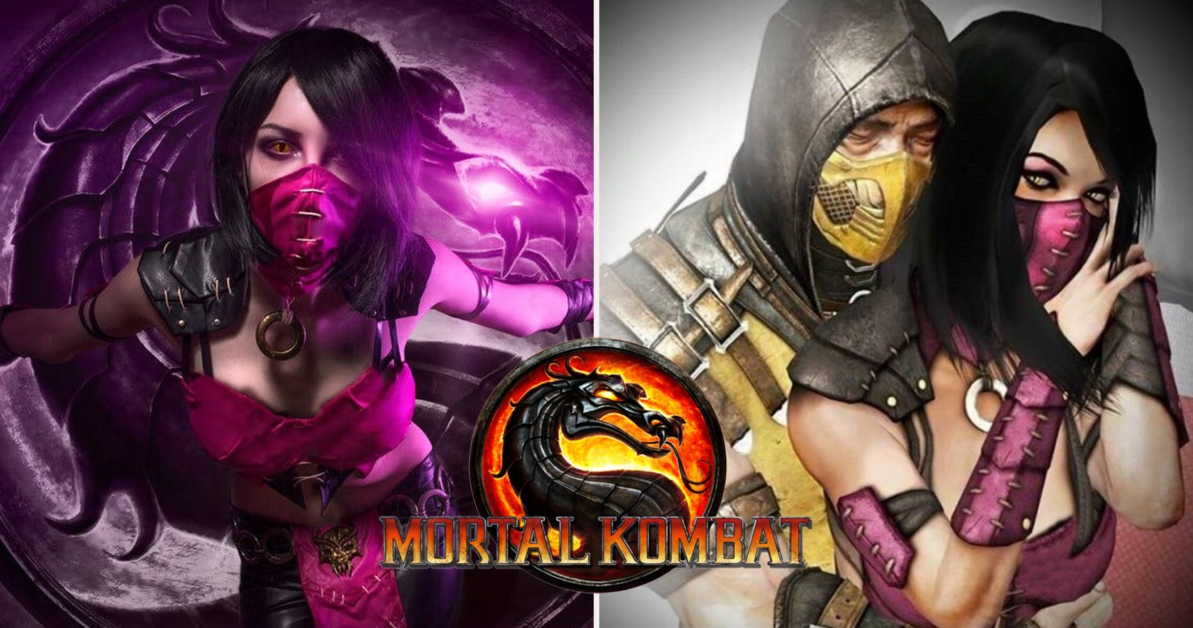 Mortal Kombat 20 Secrets About Mileena That Even Fans Didn T Know