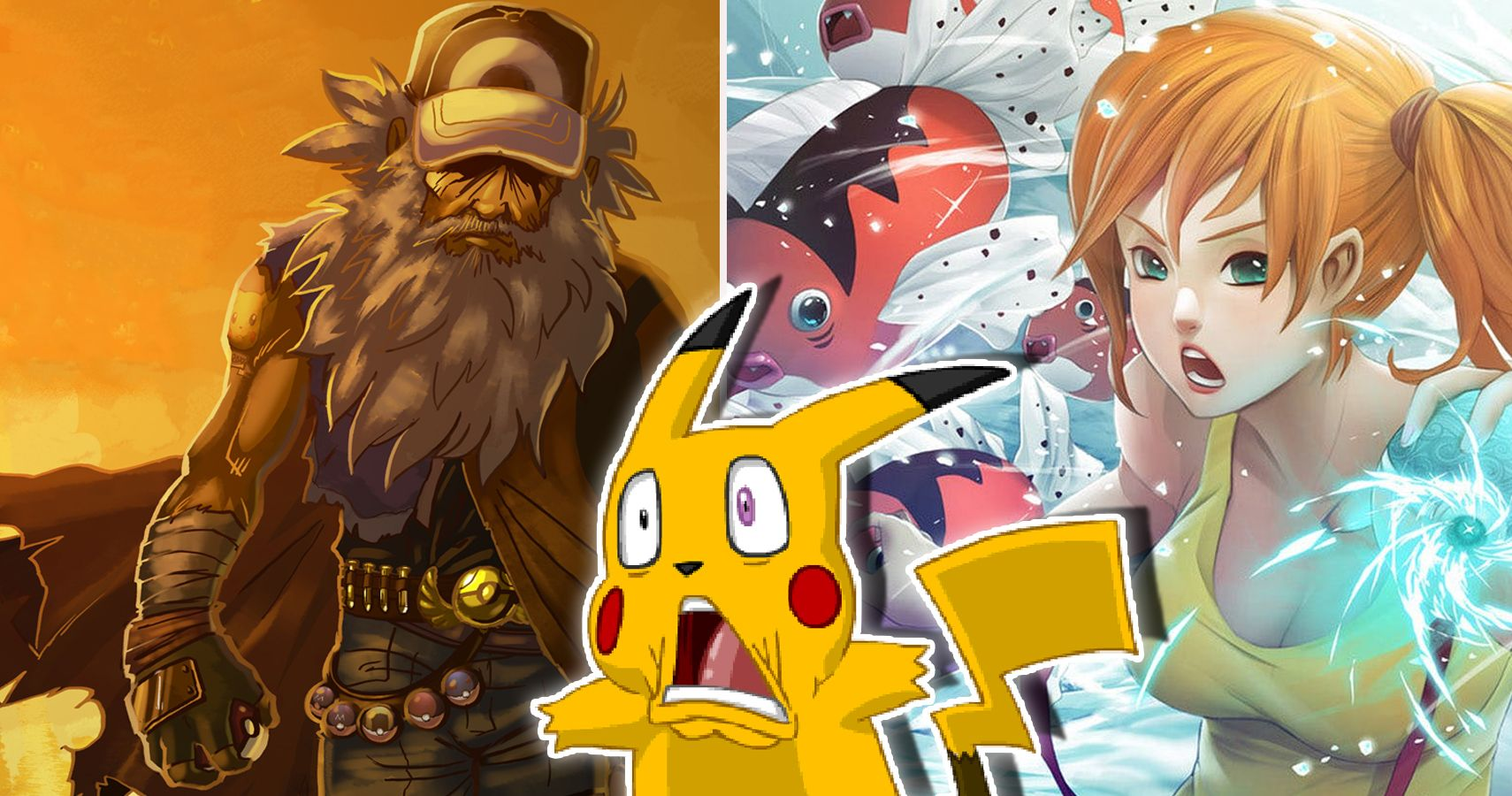 20 Bonkers Pokémon Fan Theories That Actually Got Confirmed