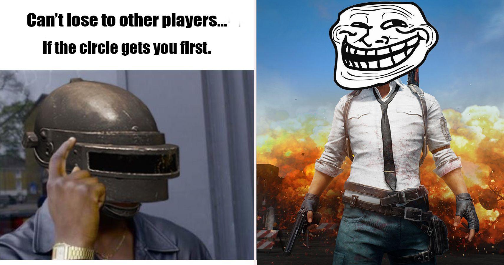 Pubg 25 hilarious playerunknowns battlegrounds memes only true fans will understand