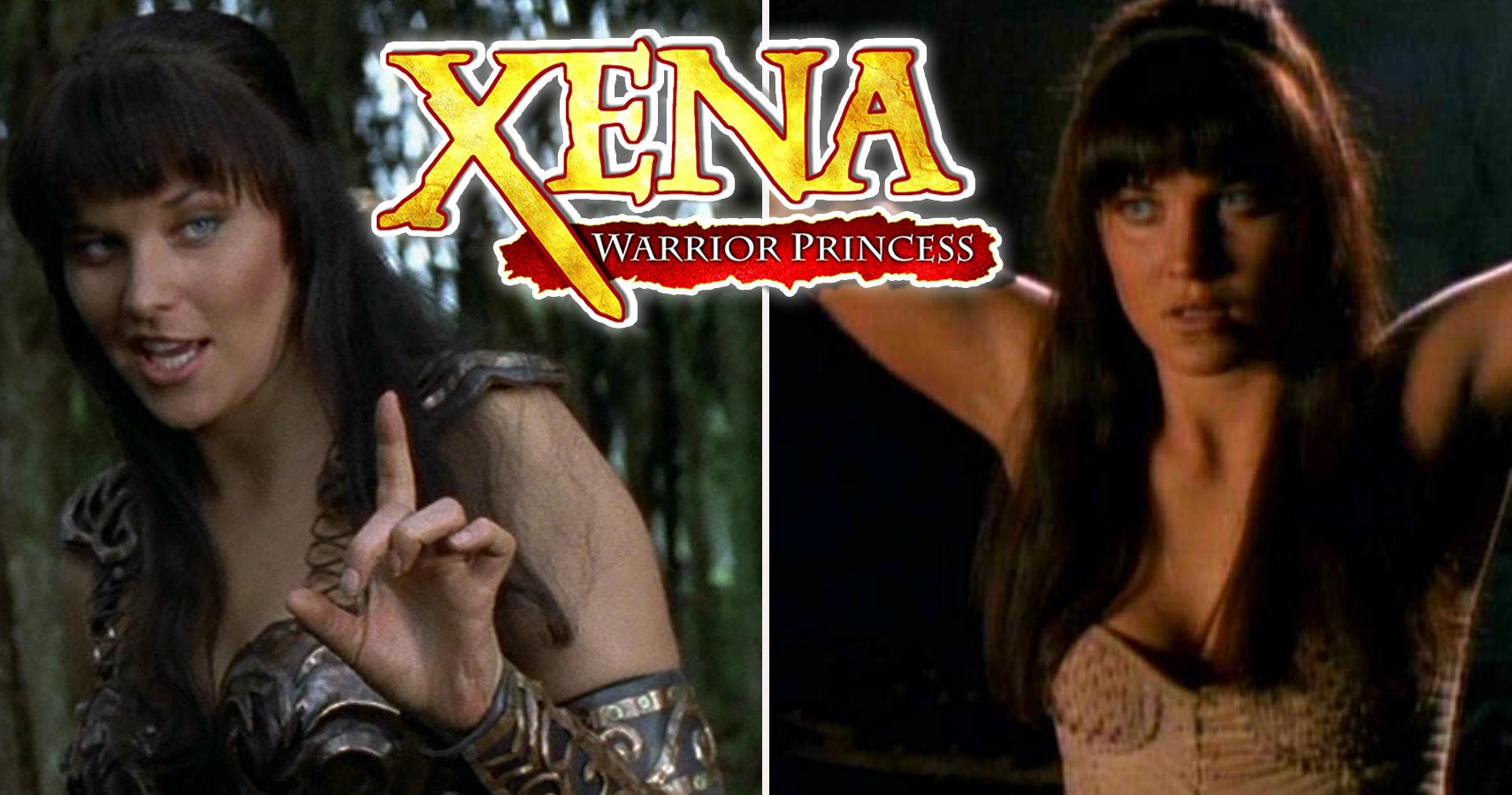 Introducing—and Witnessing—the Power of Xena: Warrior