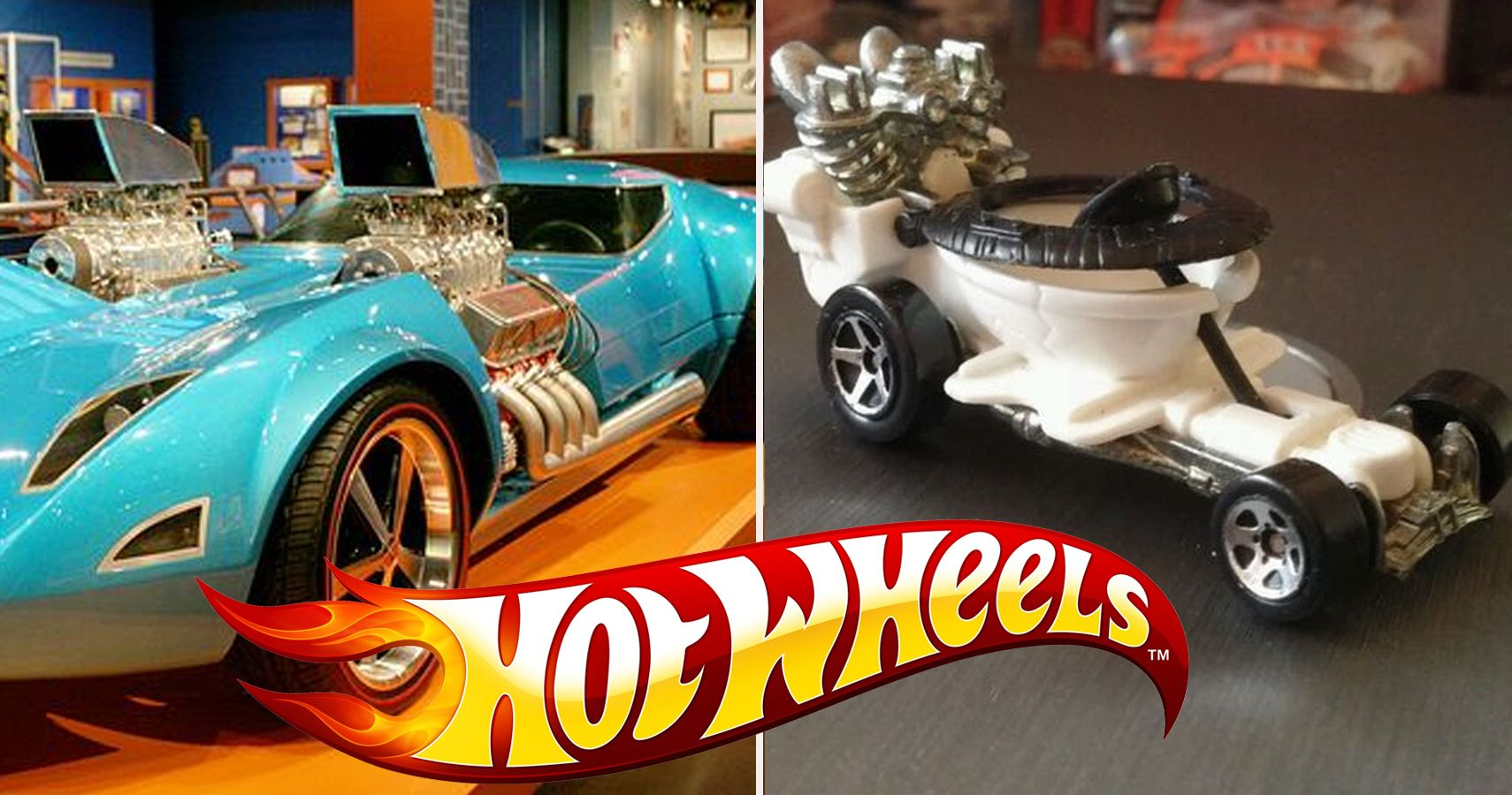 e7dc18d61464c4 The 15 Worst Hot Wheels Cars Of All Time (And The 15 Best)