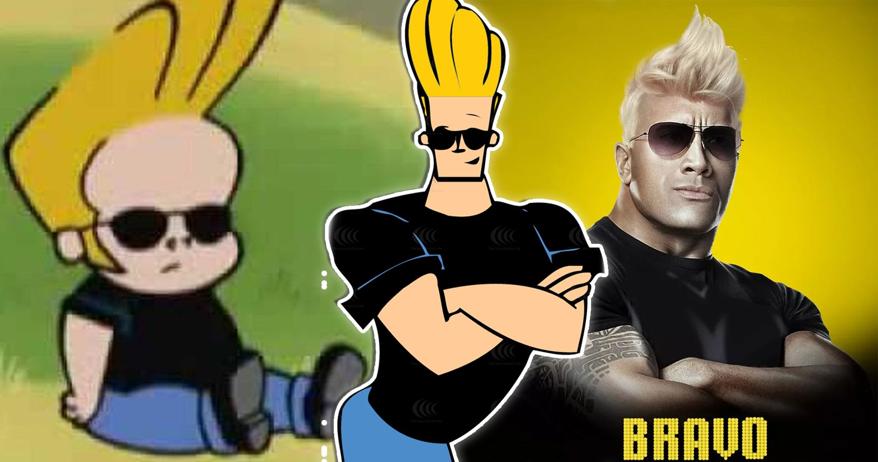 22 Johnny Bravo Facts That Make Us Want To Comb Our Hair