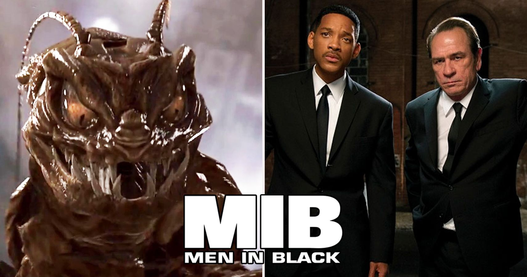 25 Behind The Scenes Secrets Fans Missed About Men In Black