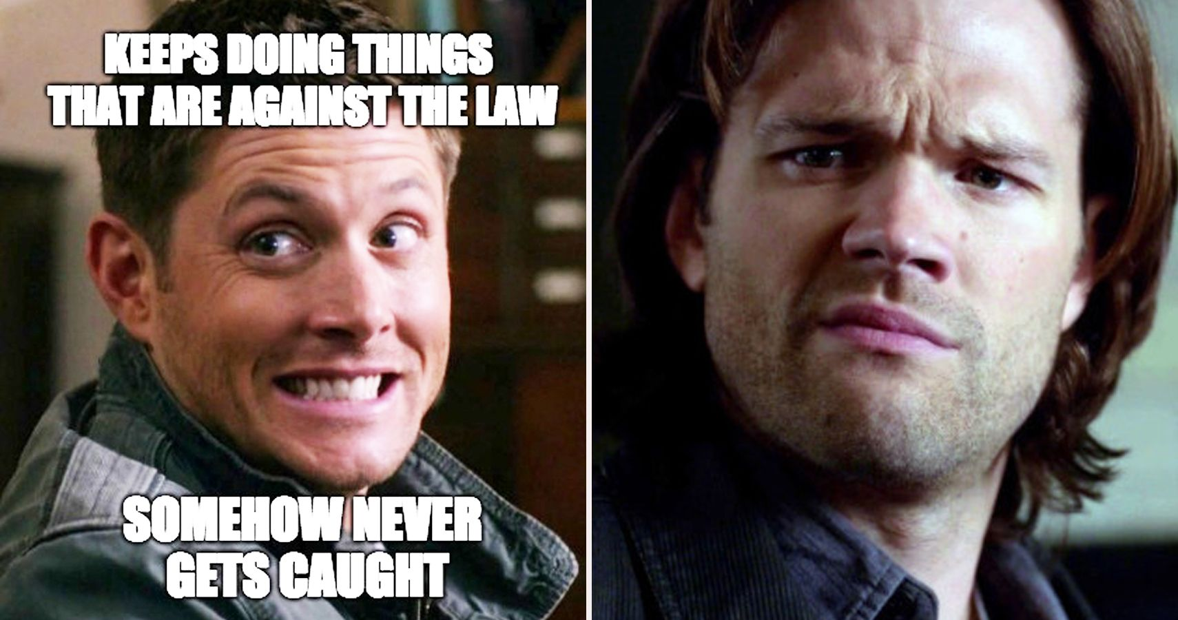 25 Times Supernatural Made No Sense (And Fans Didn't Care)