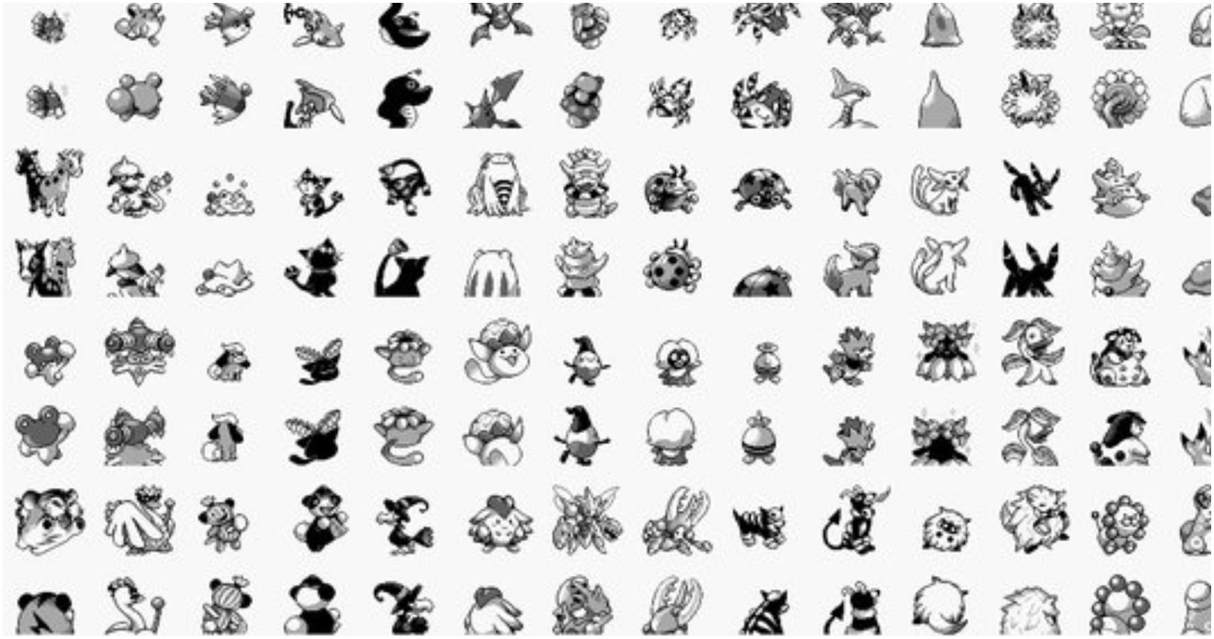 Pokmon Gold Silver Demo Leaks Every New Discovery Explained