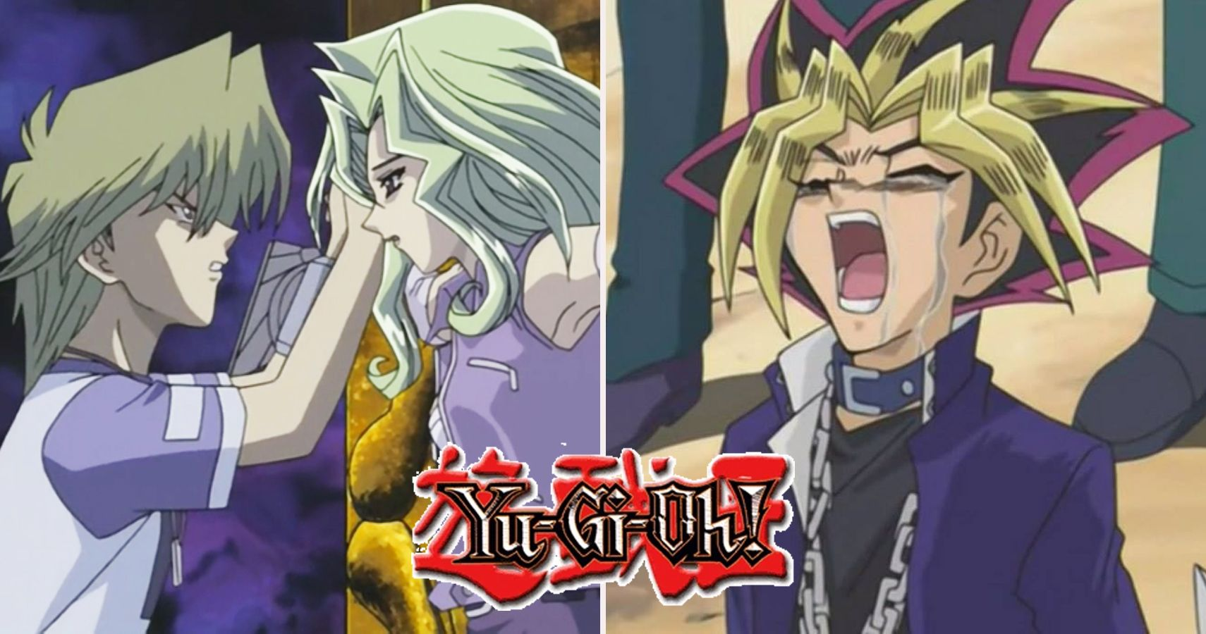 20 Secrets About The Yu-Gi-Oh! Anime Only True Fans Will Know