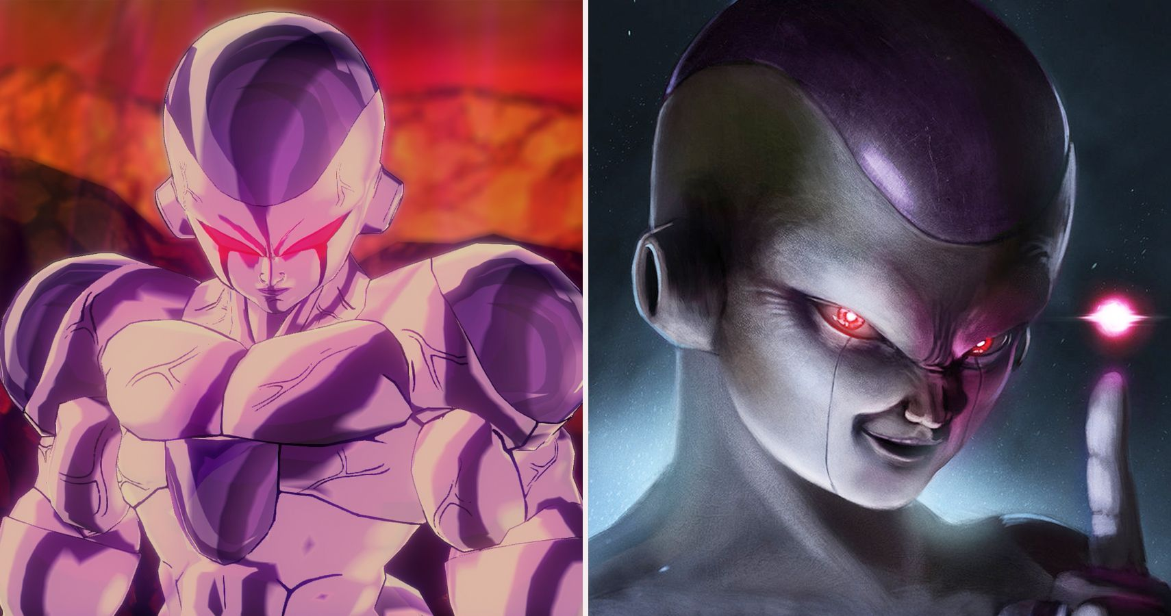Not Even His Final Form: 25 Secrets That Make Frieza From