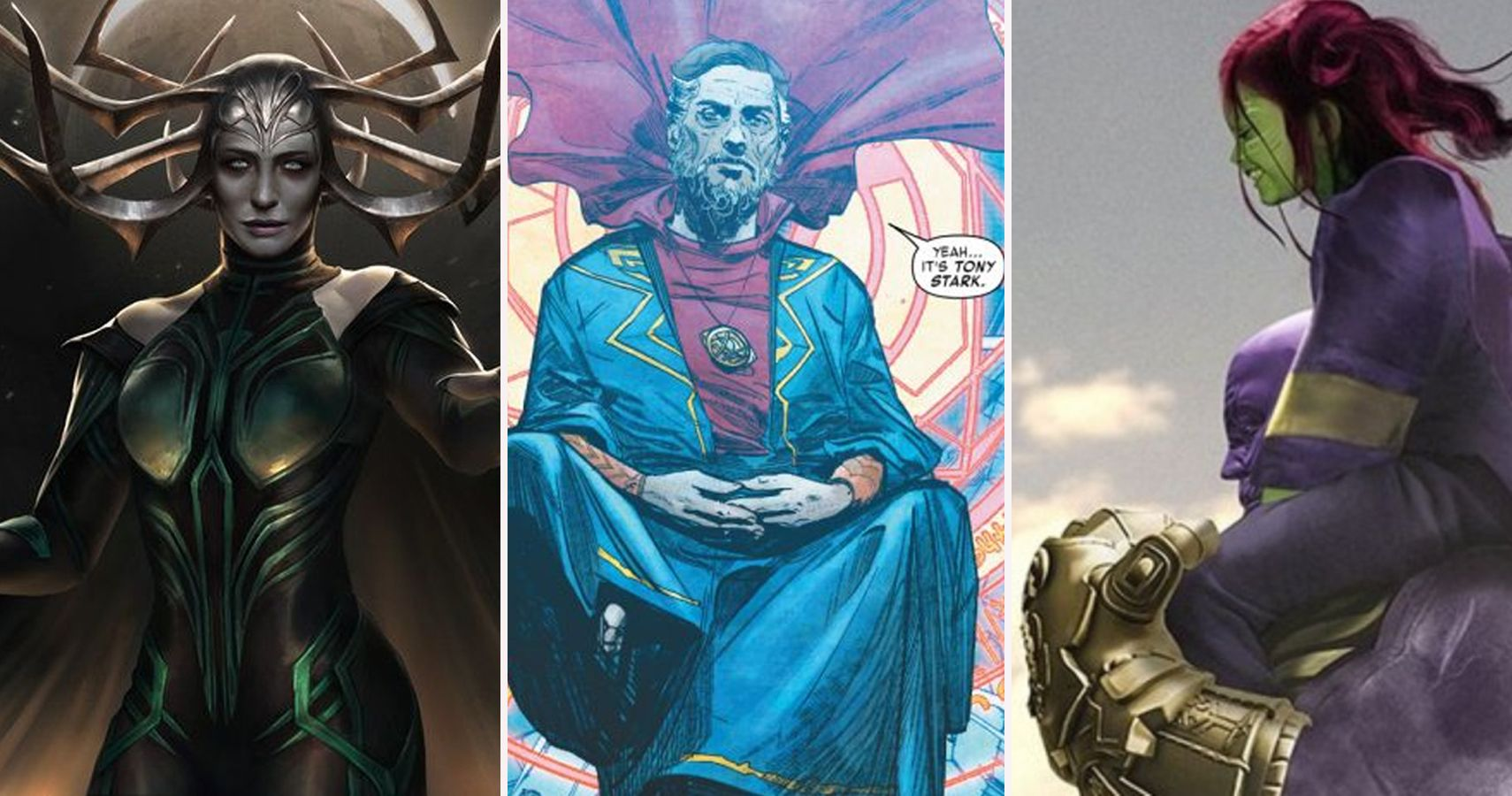 10 Infinity War Sequel Theories We Don't Want To Happen (And 10 That