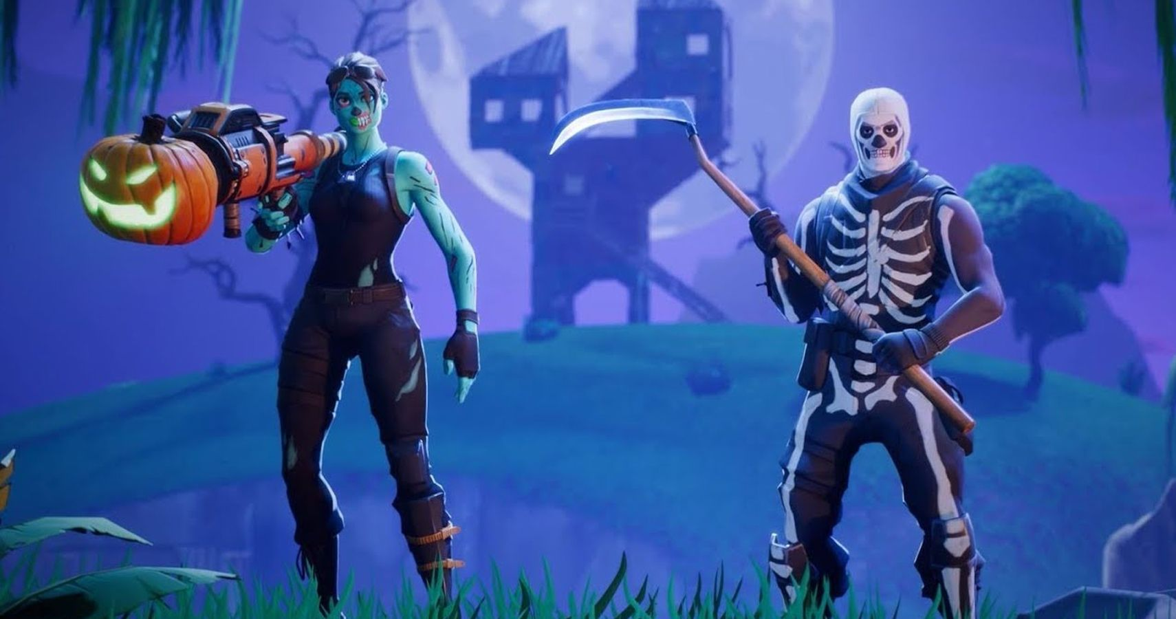 Fortnite 15 Skins That Make Characters Look Like Bosses And 15