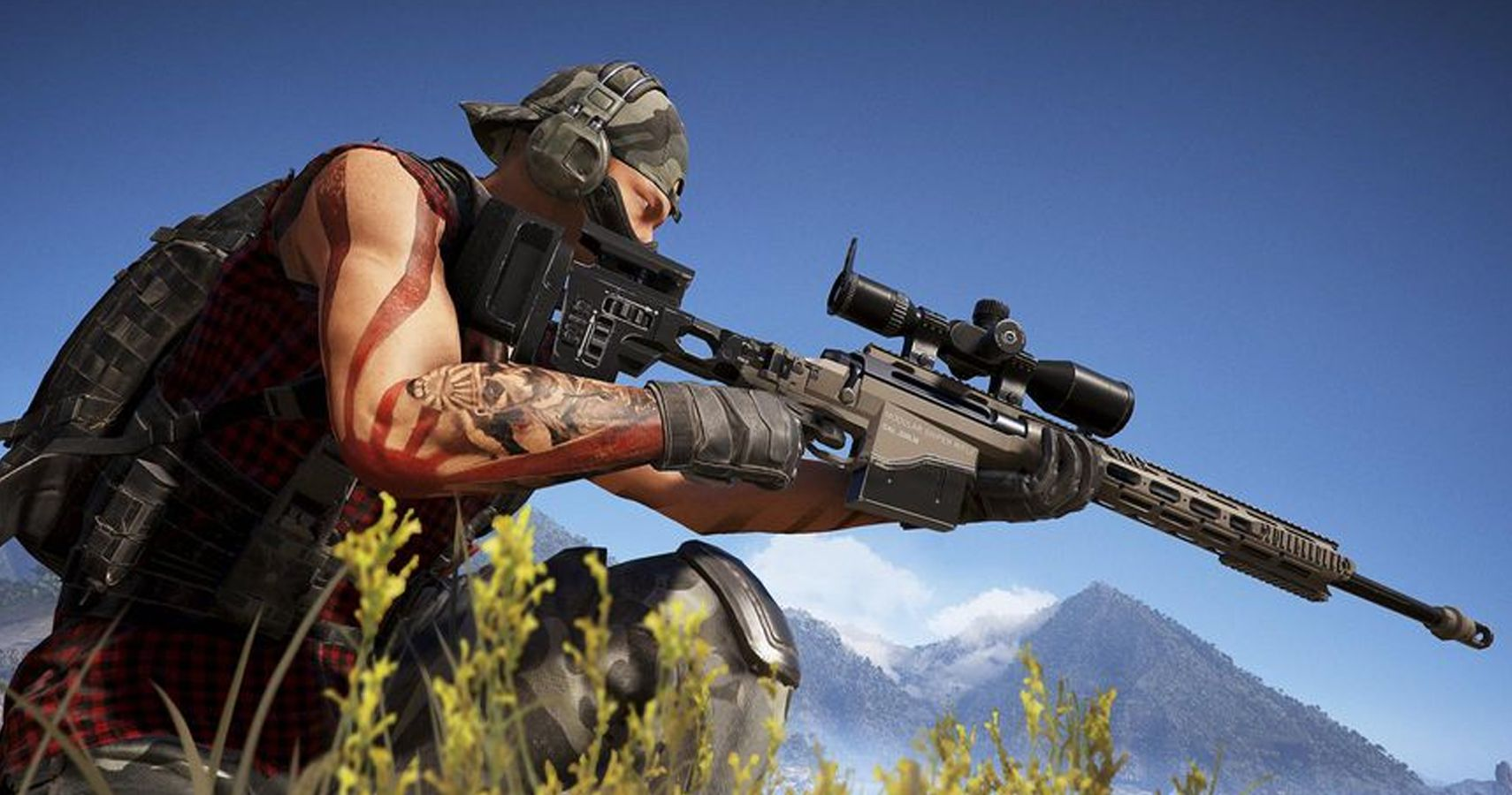 23 Hidden Things Casual Players Still Haven T Found In Ghost Recon