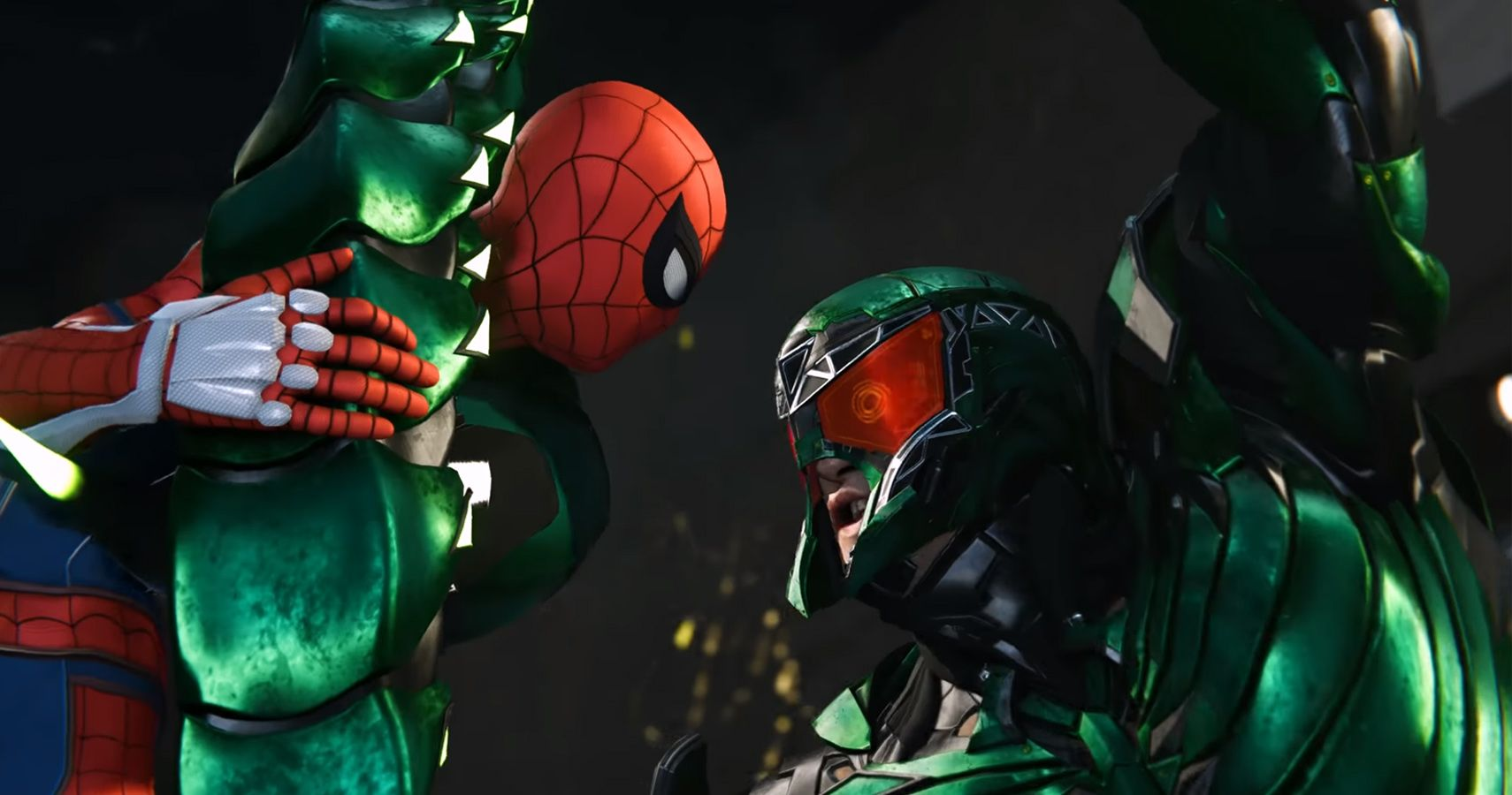 10 villains already confirmed for spider-man ps4 (and 10 that need