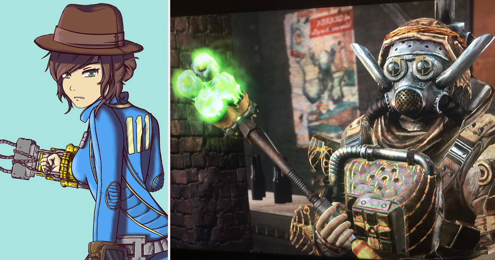 25 Rare Fallout 4 Weapons That Are Impossible To Find (And Where To