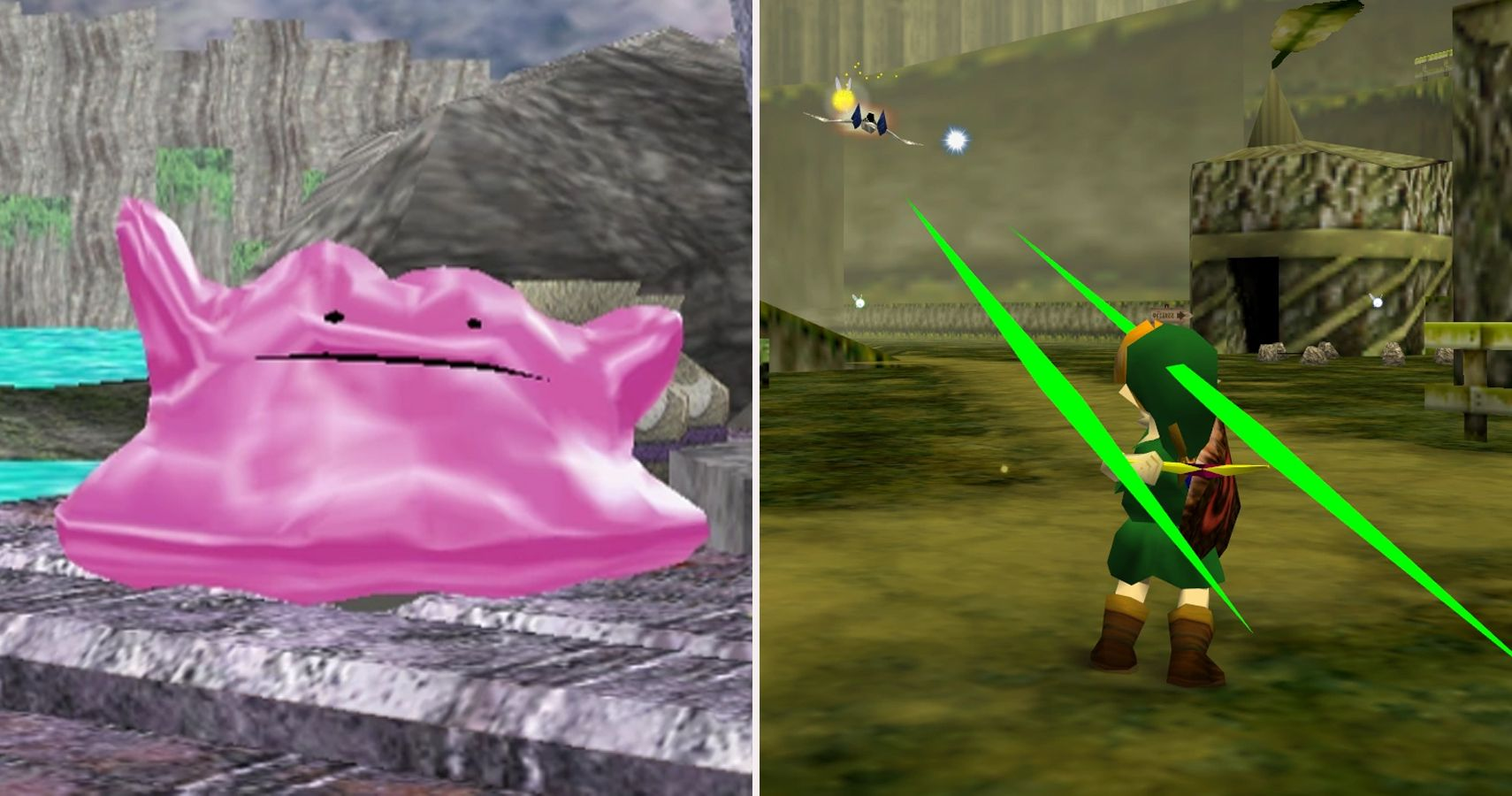 20 Amazing Things Deleted From Nintendo Games (That Would
